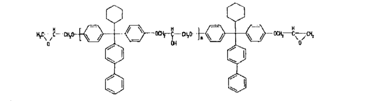酚醛树脂反应机理