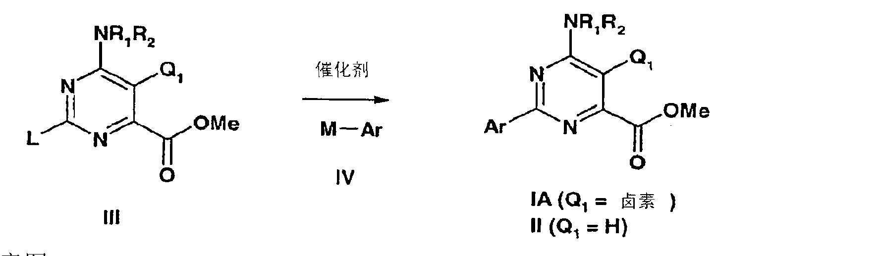 溴与碘的原子结构示意图