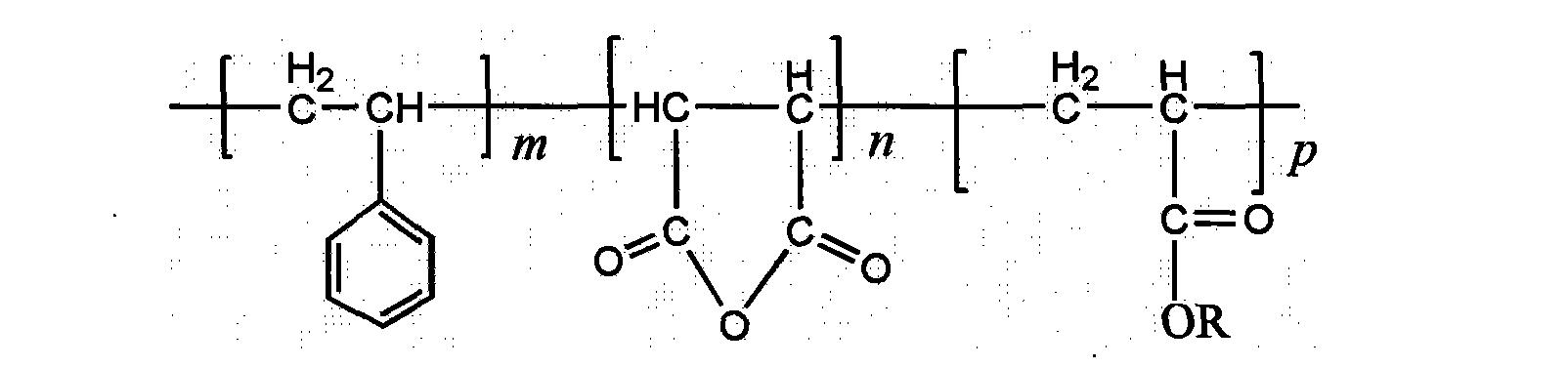 1粘结强度差分子结构决定它主要是物理吸附
