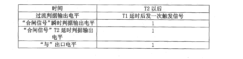 图2为本发明专利剩余电流监控器的接线图