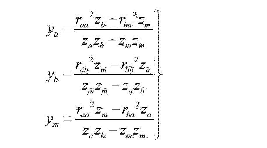 一种双回输电线路零序参数测量