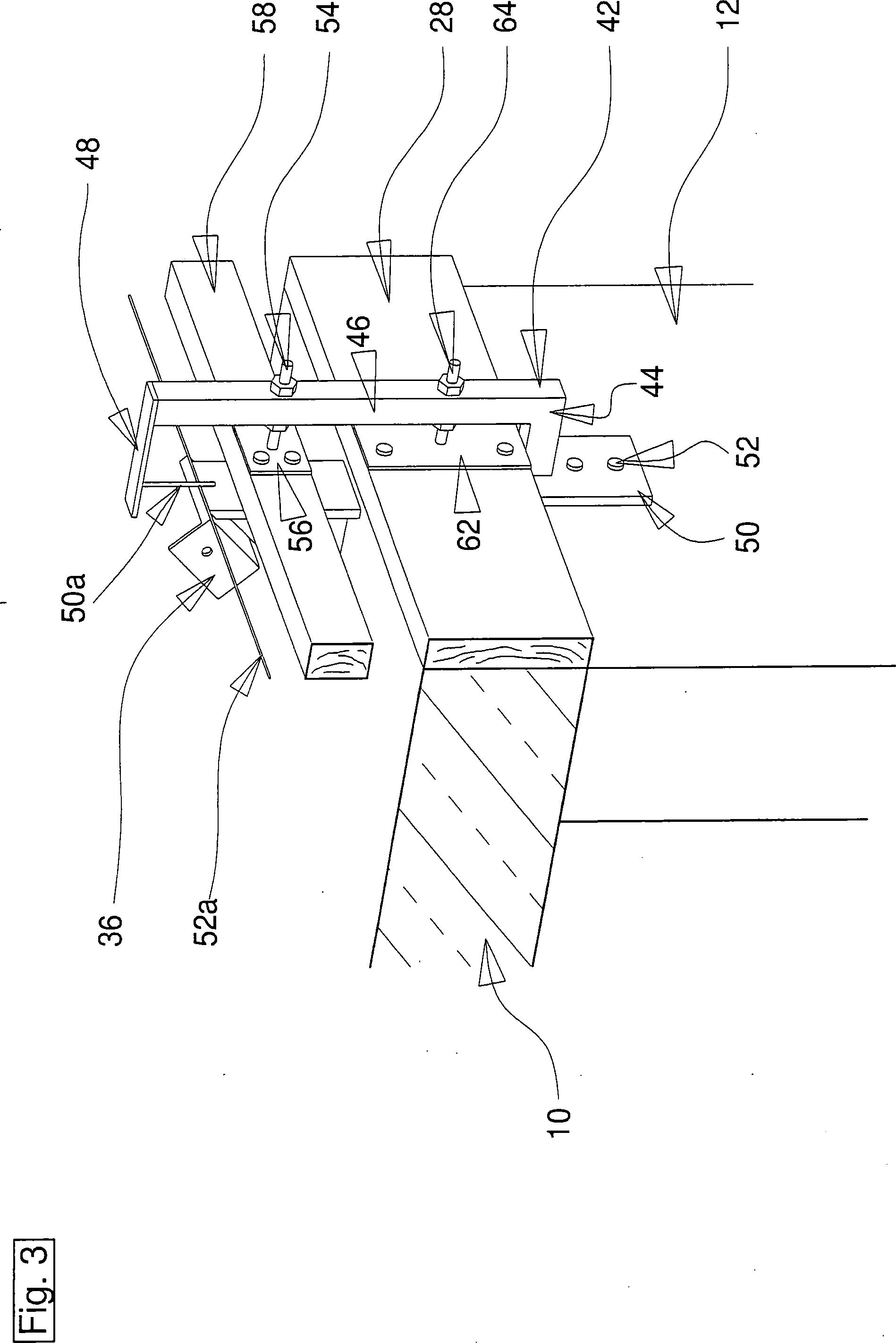 patent de102006061354b4 verfahren zur montage von sparren eines sparren und kehlbalkendaches. Black Bedroom Furniture Sets. Home Design Ideas