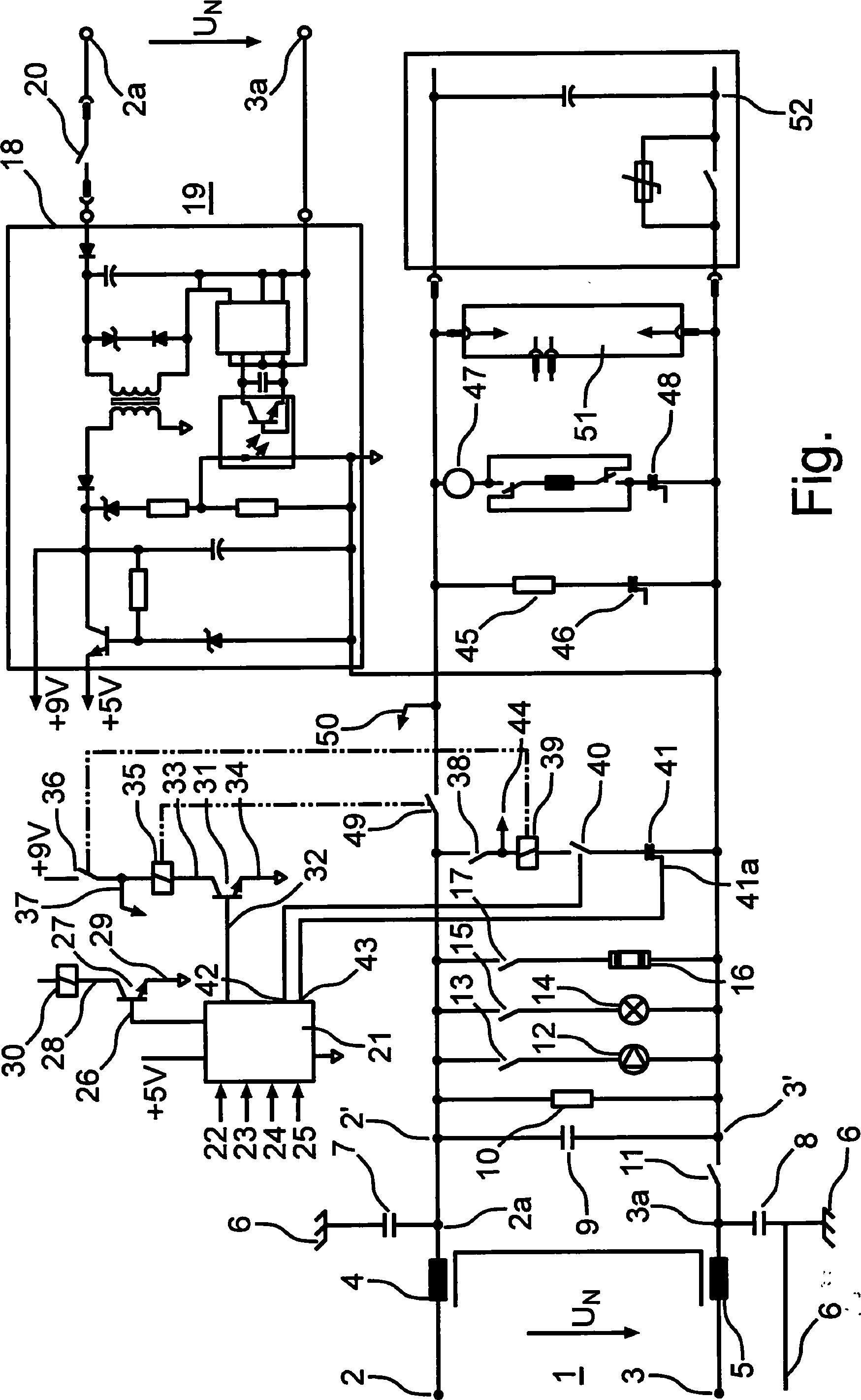 伊莱克斯egrc300电路图