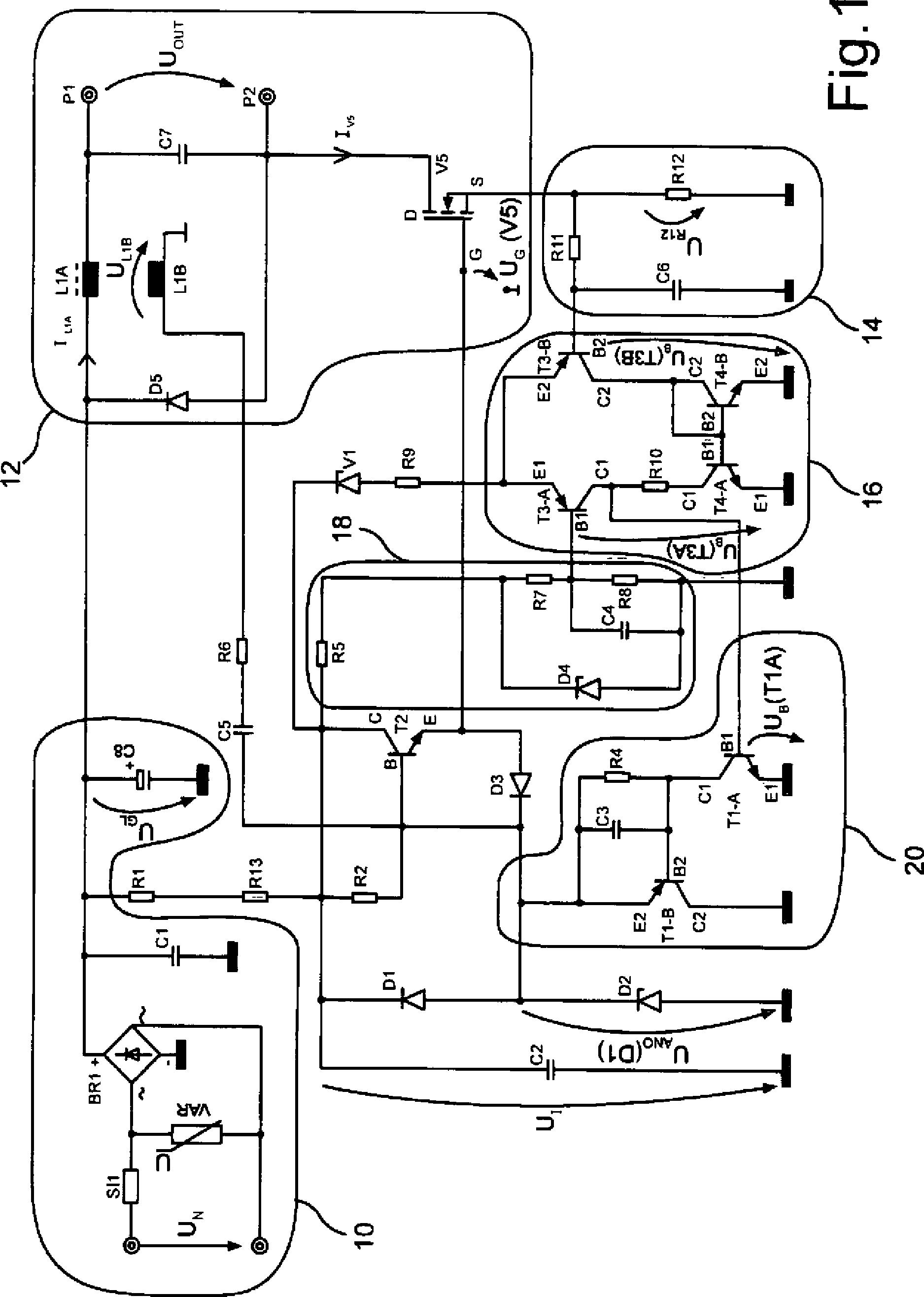 电路 电路图 电子 原理图 1875_2631 竖版 竖屏