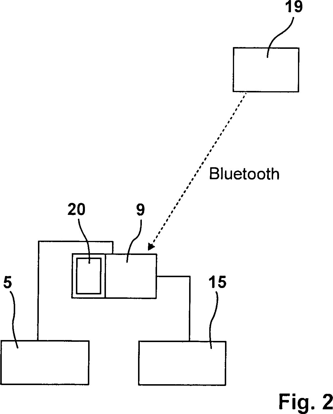 patent de102010022223b4 verfahren zur berpr fung der durchflussmenge an fl ssigkeit einer. Black Bedroom Furniture Sets. Home Design Ideas