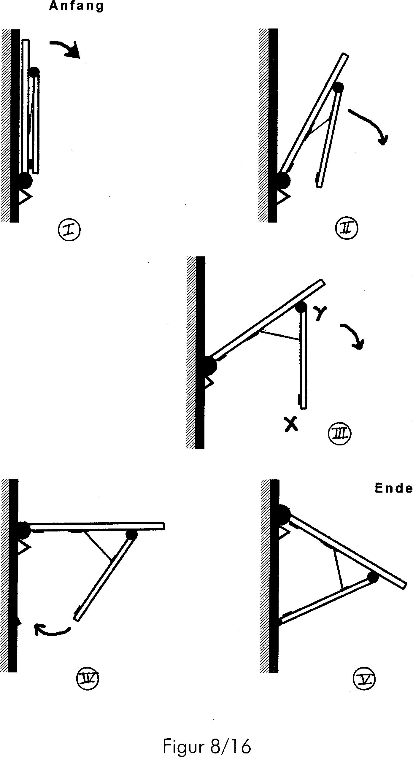 patent de102010032209a1 elektrische fu st tze google patents. Black Bedroom Furniture Sets. Home Design Ideas