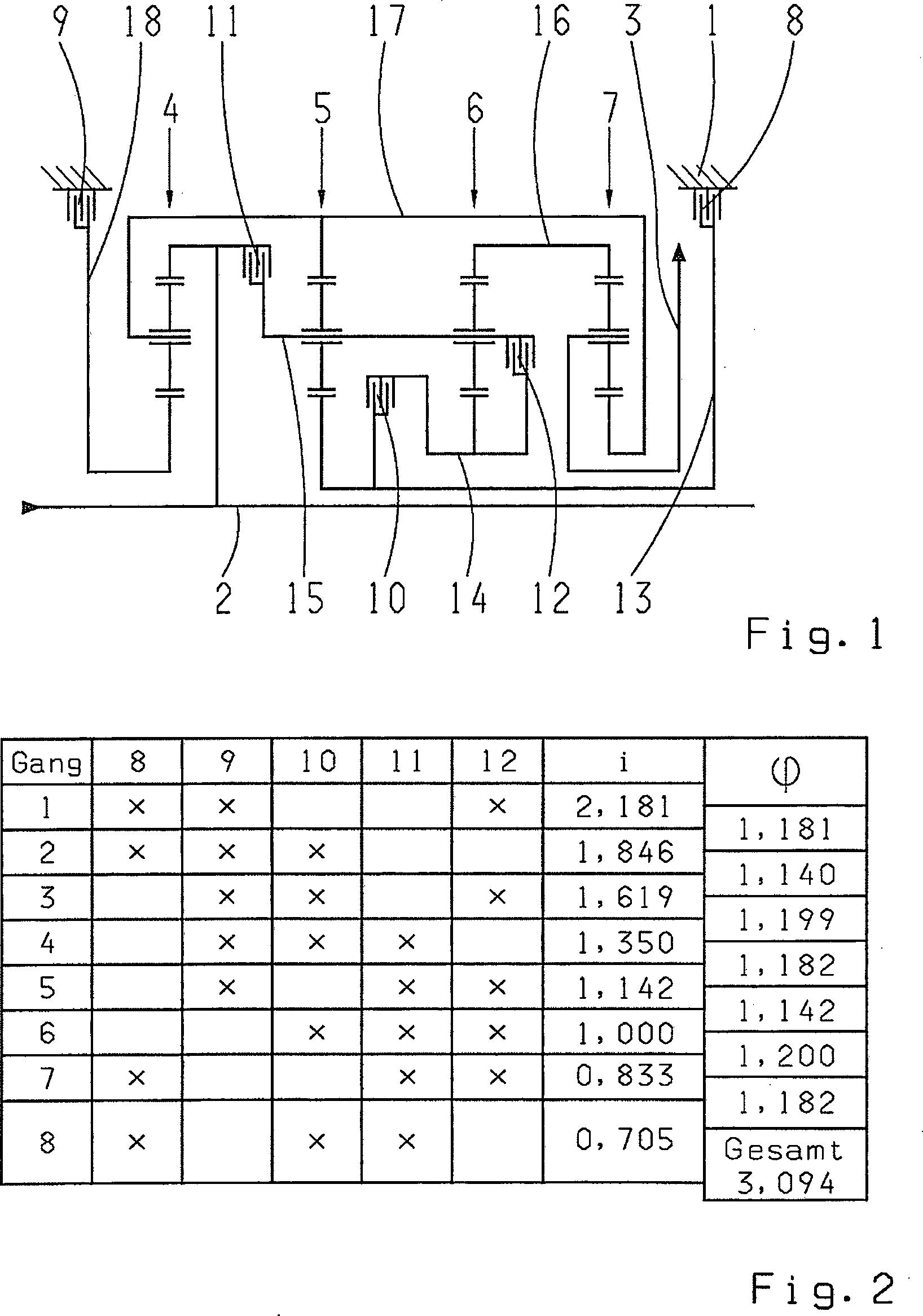 general motors automatic transmission 1995
