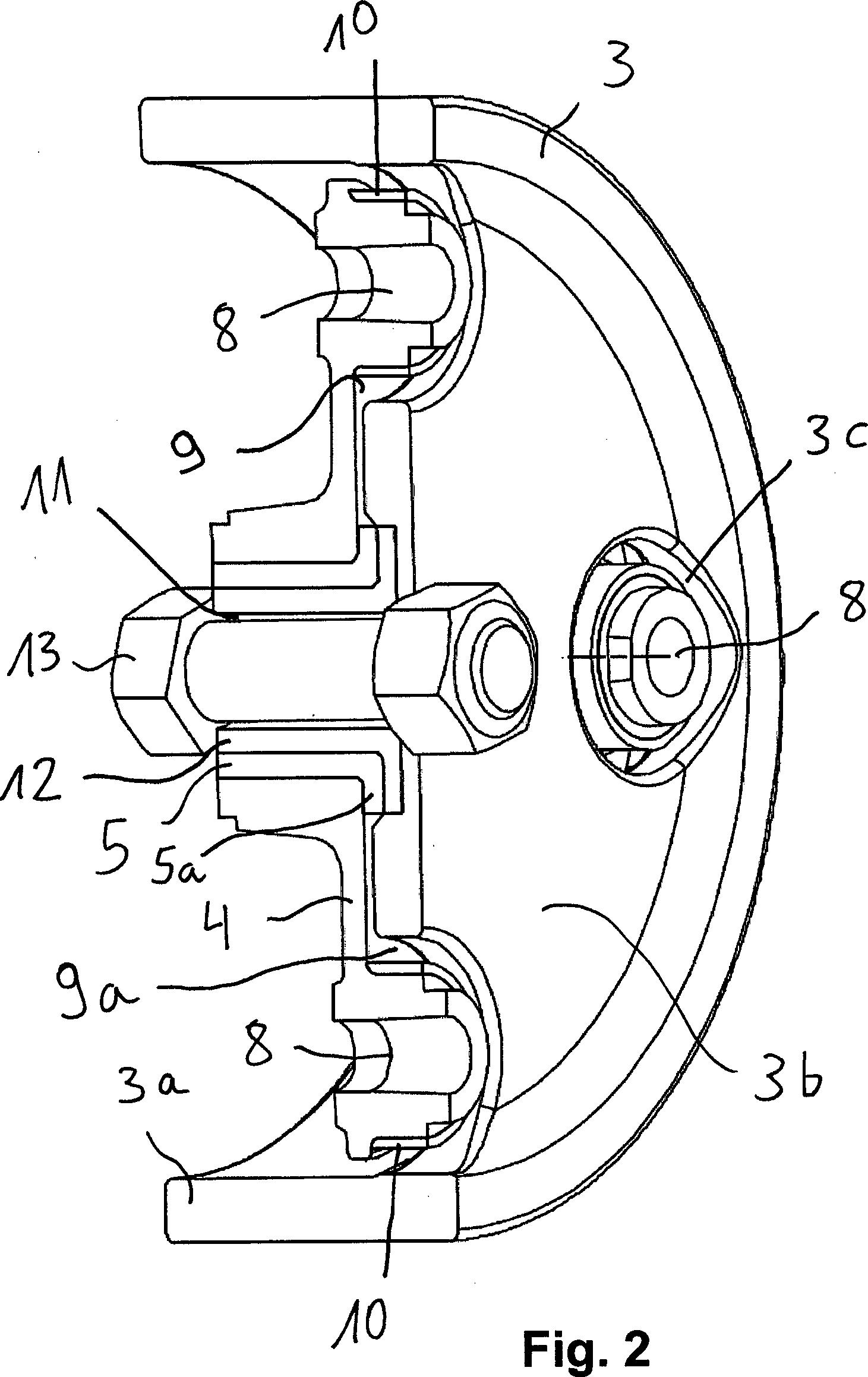 patent de102011010191a1 anordnung mit einem tilger zur. Black Bedroom Furniture Sets. Home Design Ideas