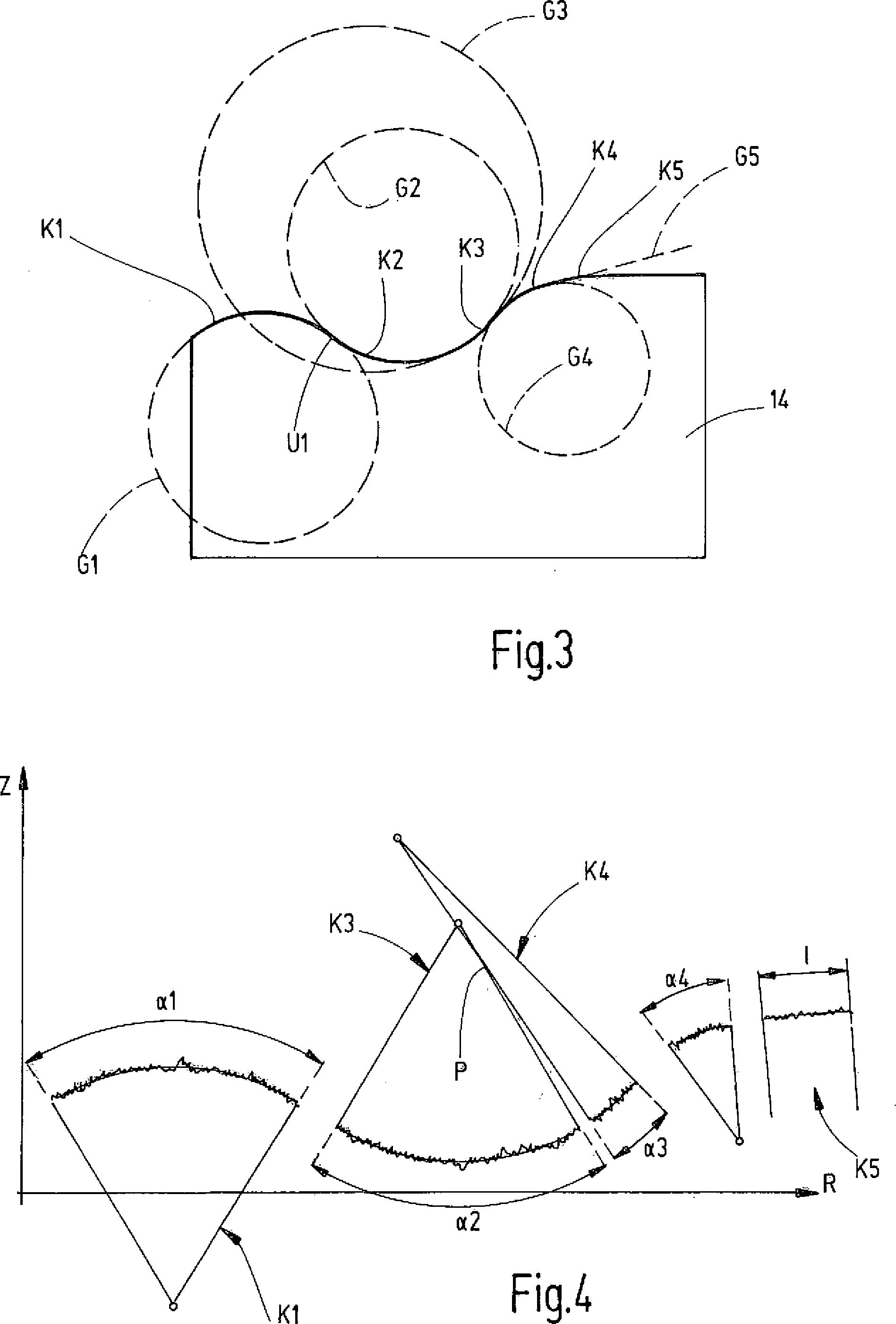 Anschluss-und Inbetriebnahme-Verfahren