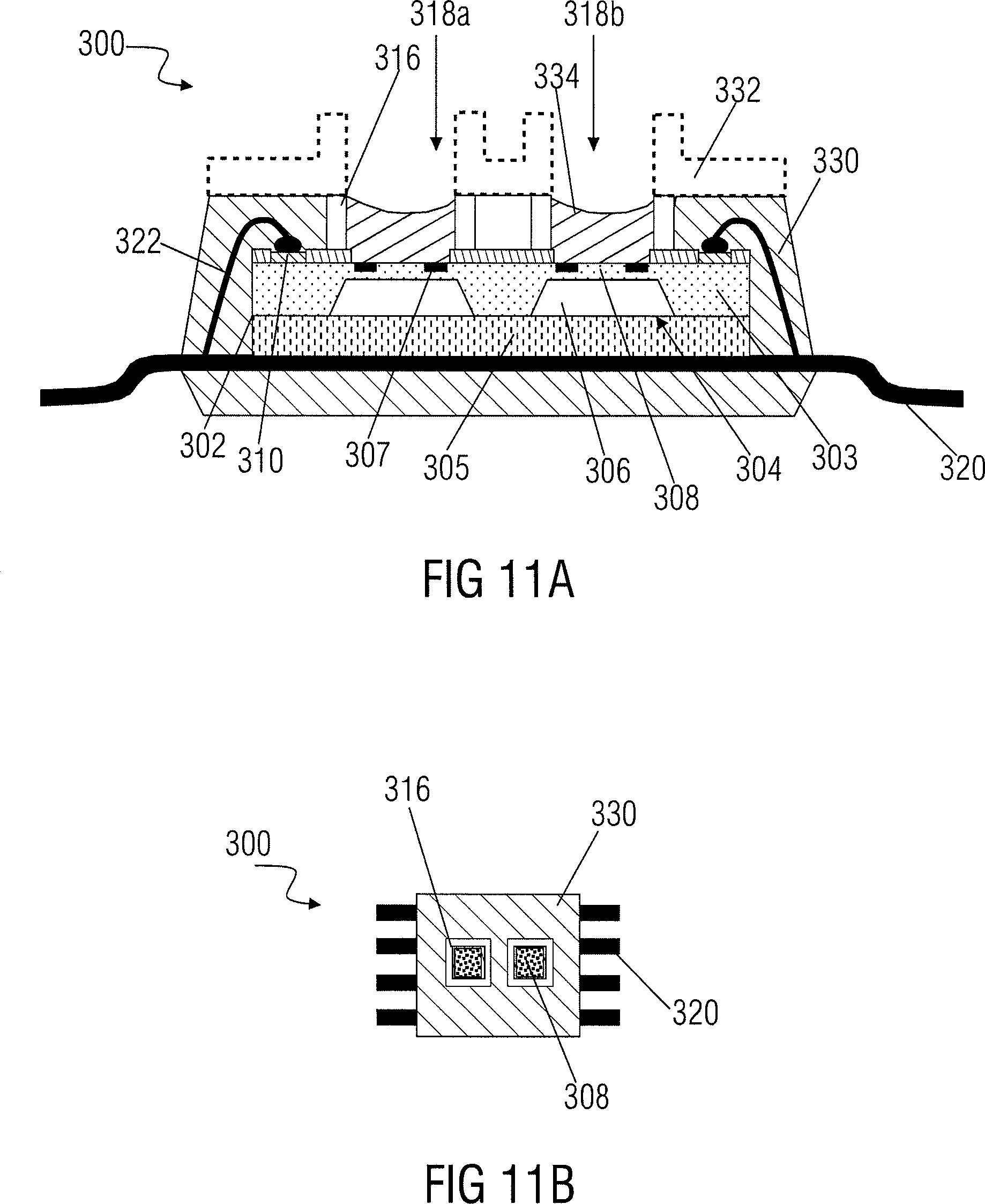 Patent DE102011078937A1 - Drucksensorgehäusesysteme und -verfahren ...