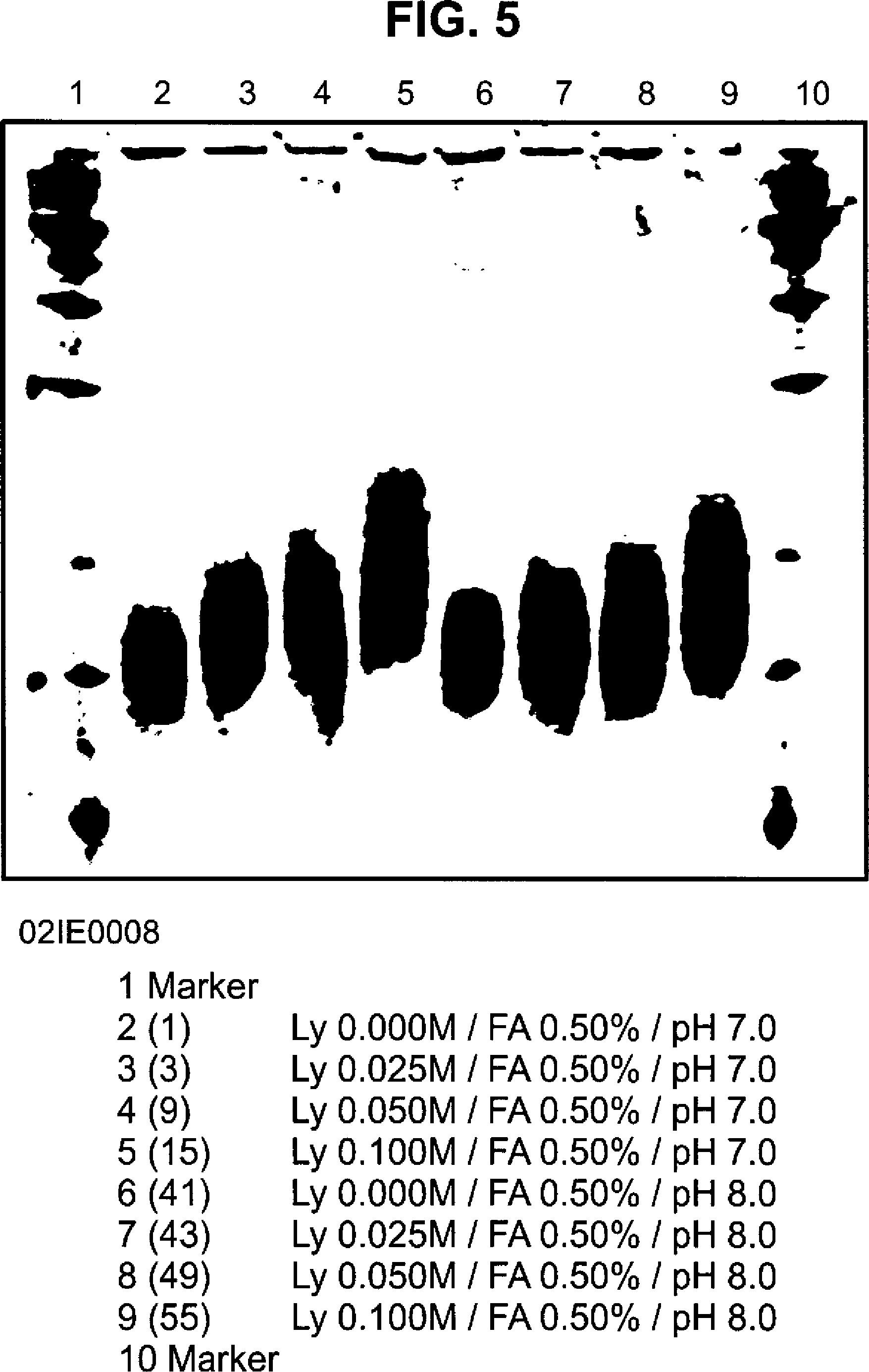 Patent DE102011118371B4 - Zur Impfung von Menschen geeignete ...