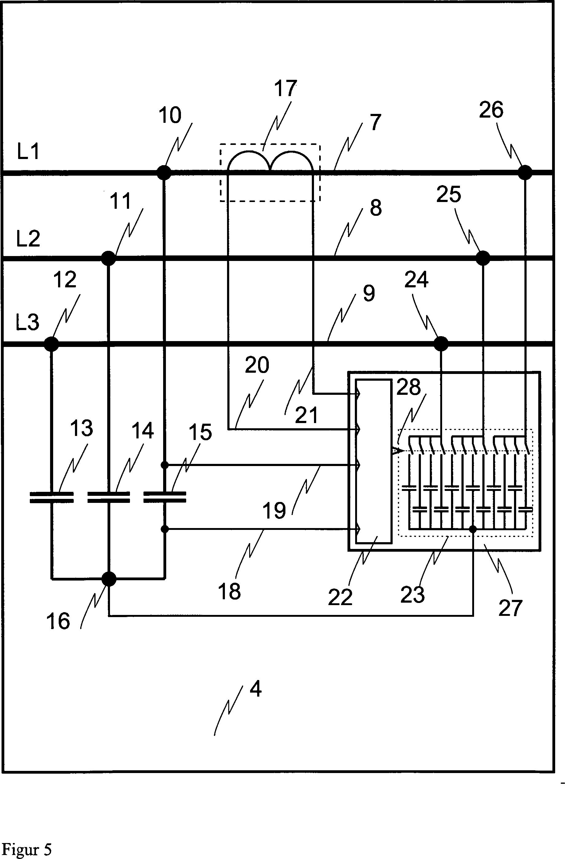 patent de102012018495b3 mikrodynamische blindstromkompensation google patents. Black Bedroom Furniture Sets. Home Design Ideas