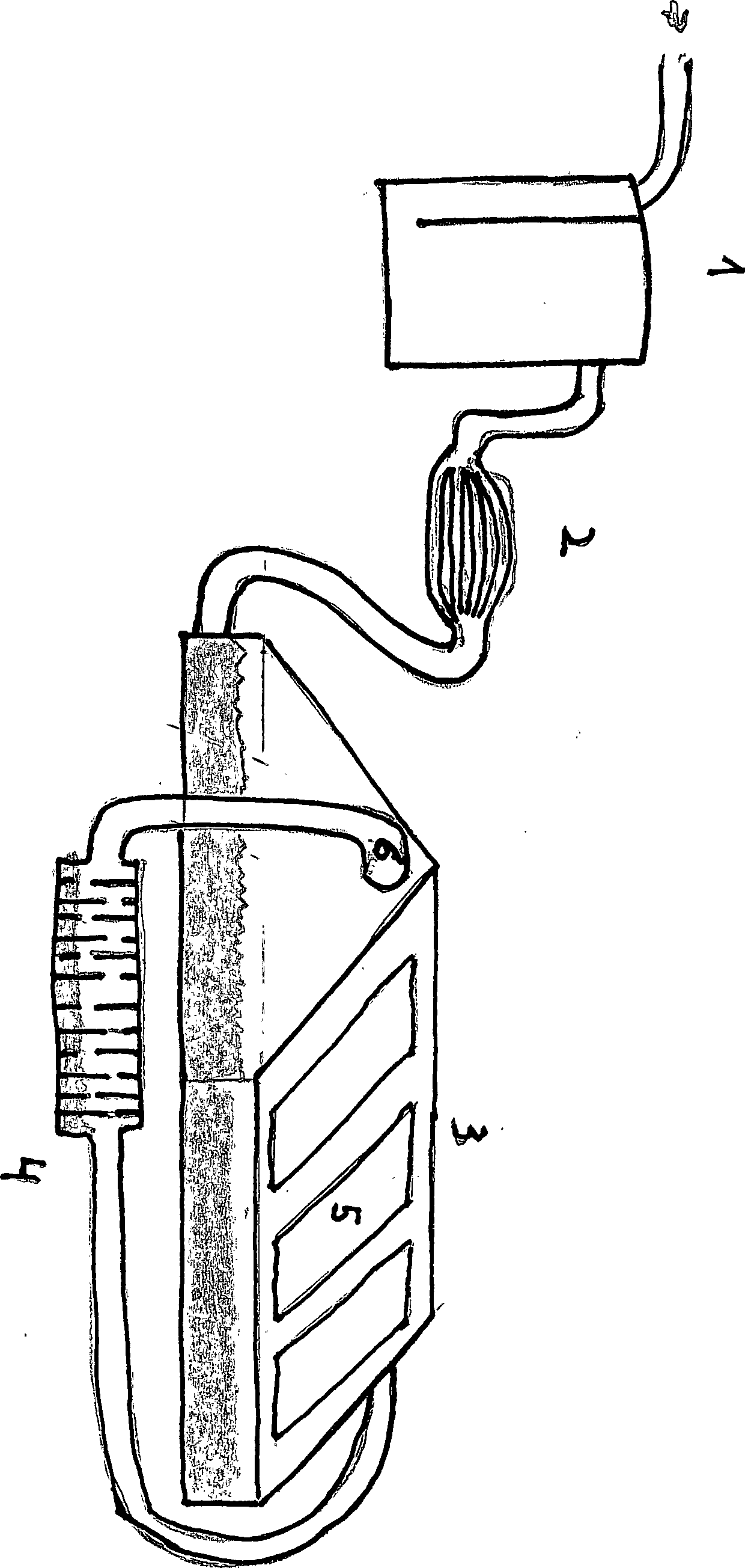 Patent DE A1 Solare Meerwasserentsalzungsanlage Solar