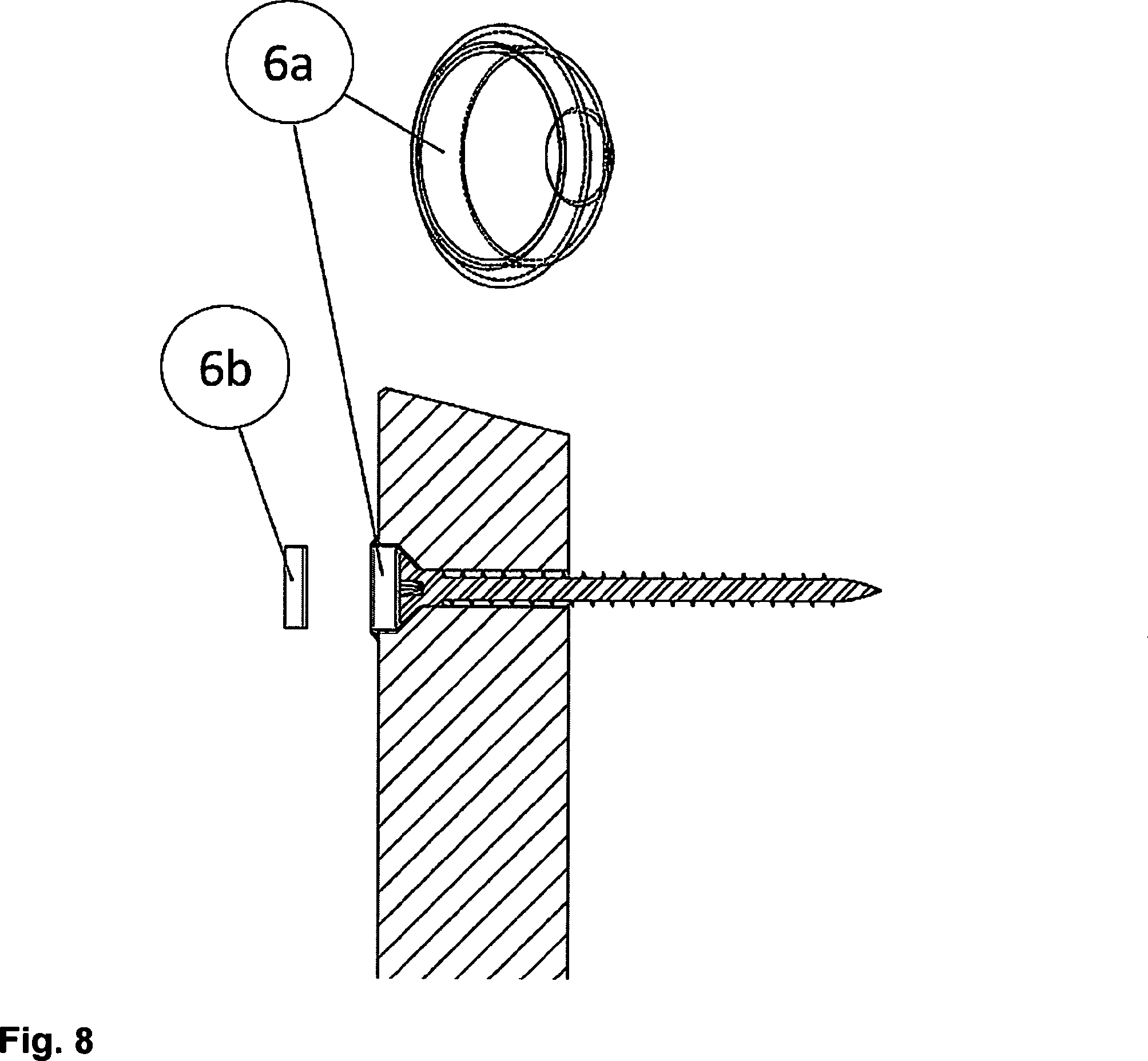 patent de102013100589a1 mechanische h henverstellbare fu st tze google patents. Black Bedroom Furniture Sets. Home Design Ideas