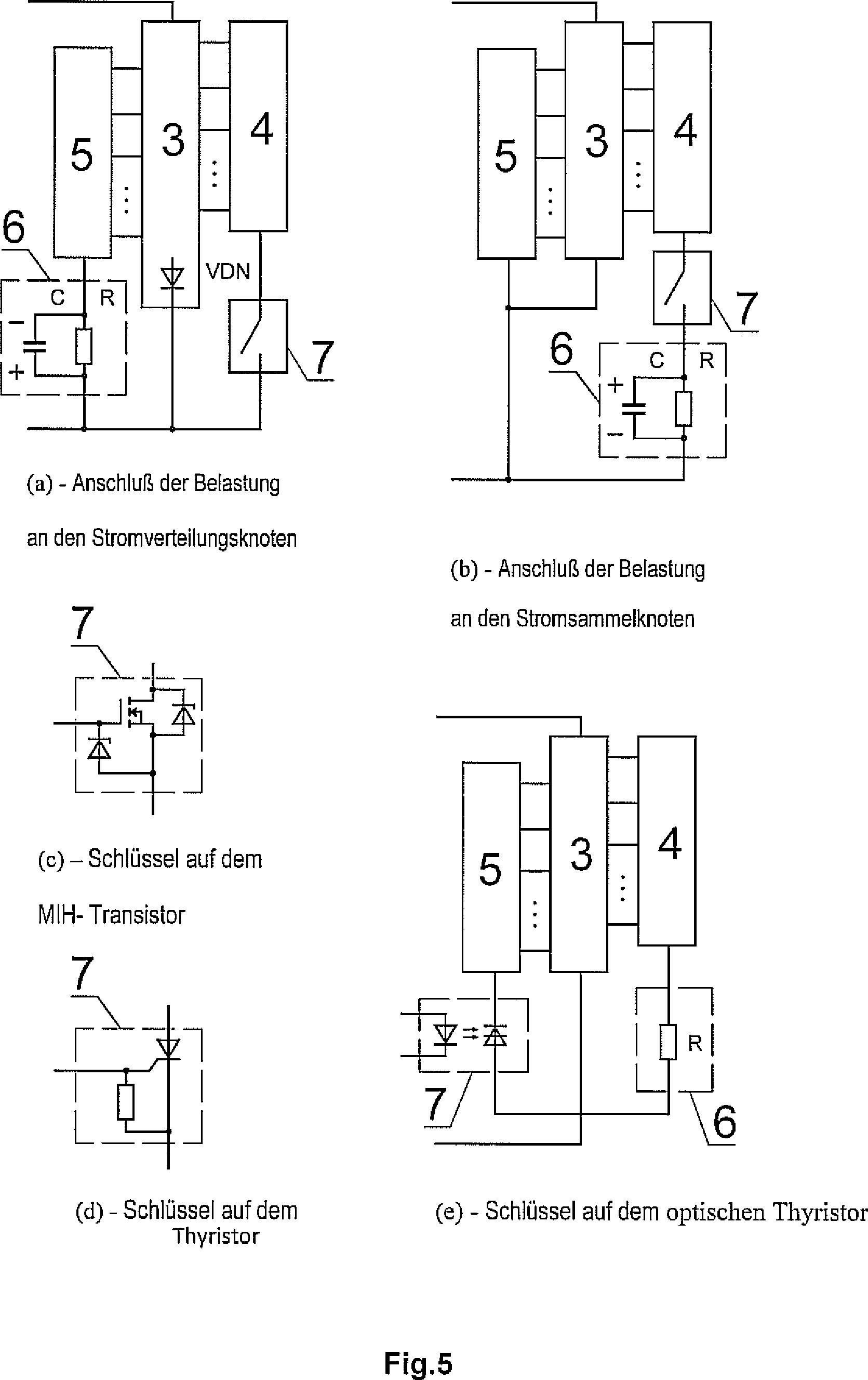 Ziemlich Einpoliges Schaltschema Galerie - Der Schaltplan - greigo.com