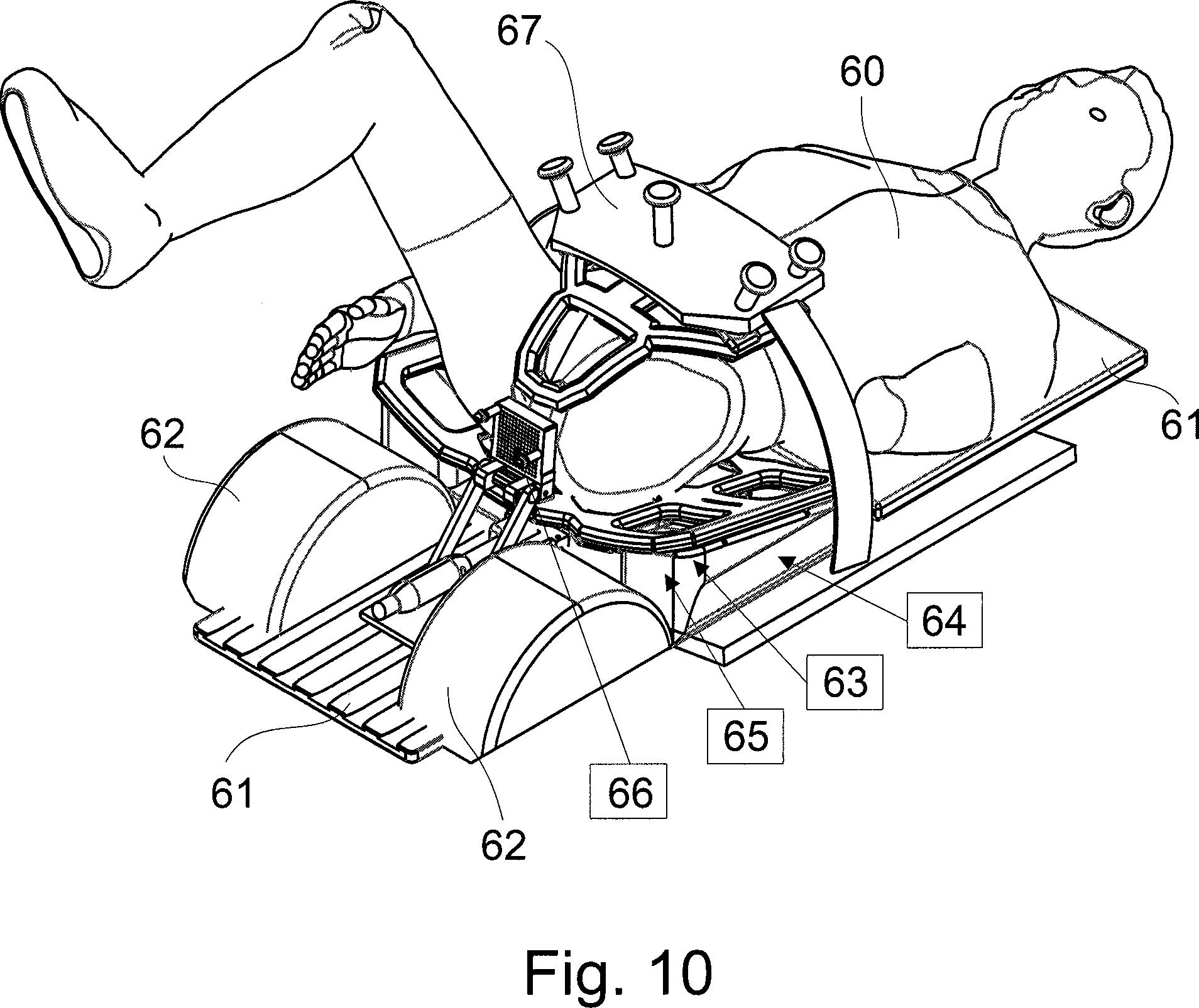 Patent DE102013109660A1 - Rektalspule für Magnet-Resonanz