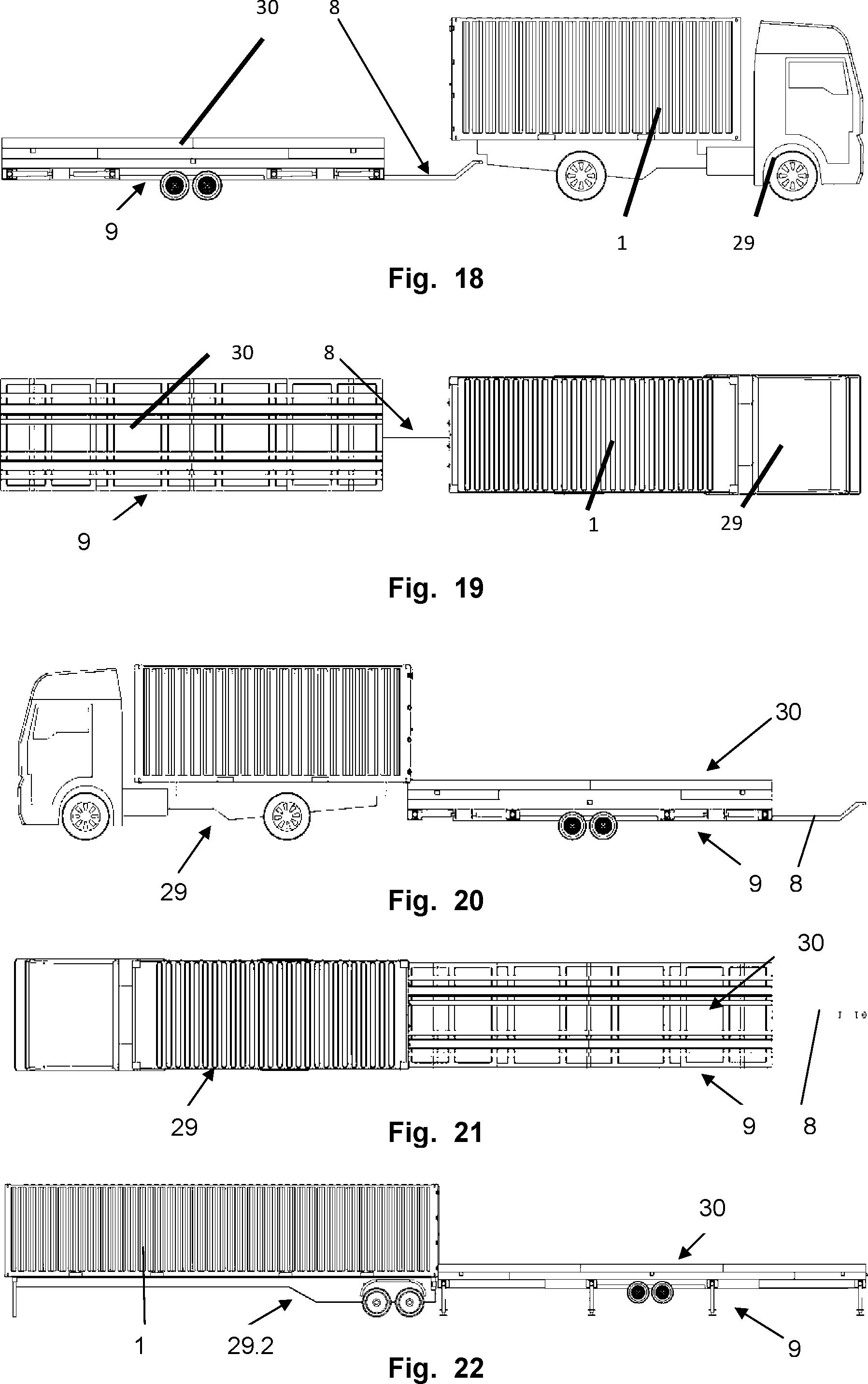 patent de102013110723a1 vorrichtung zum beladen und oder. Black Bedroom Furniture Sets. Home Design Ideas