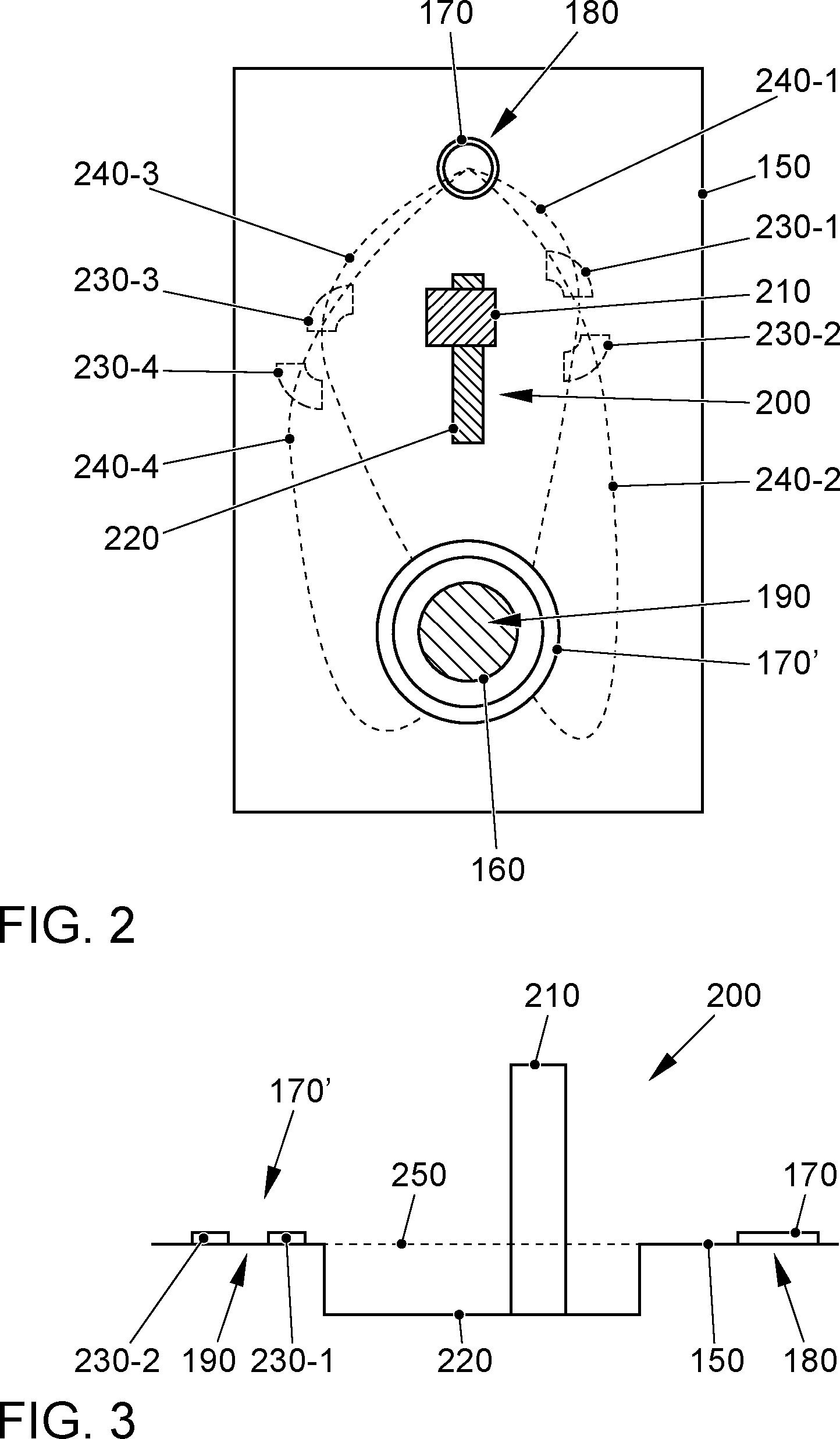 Patent DE102013224132A1 - Projektionsvorrichtung und Verfahren zum ...