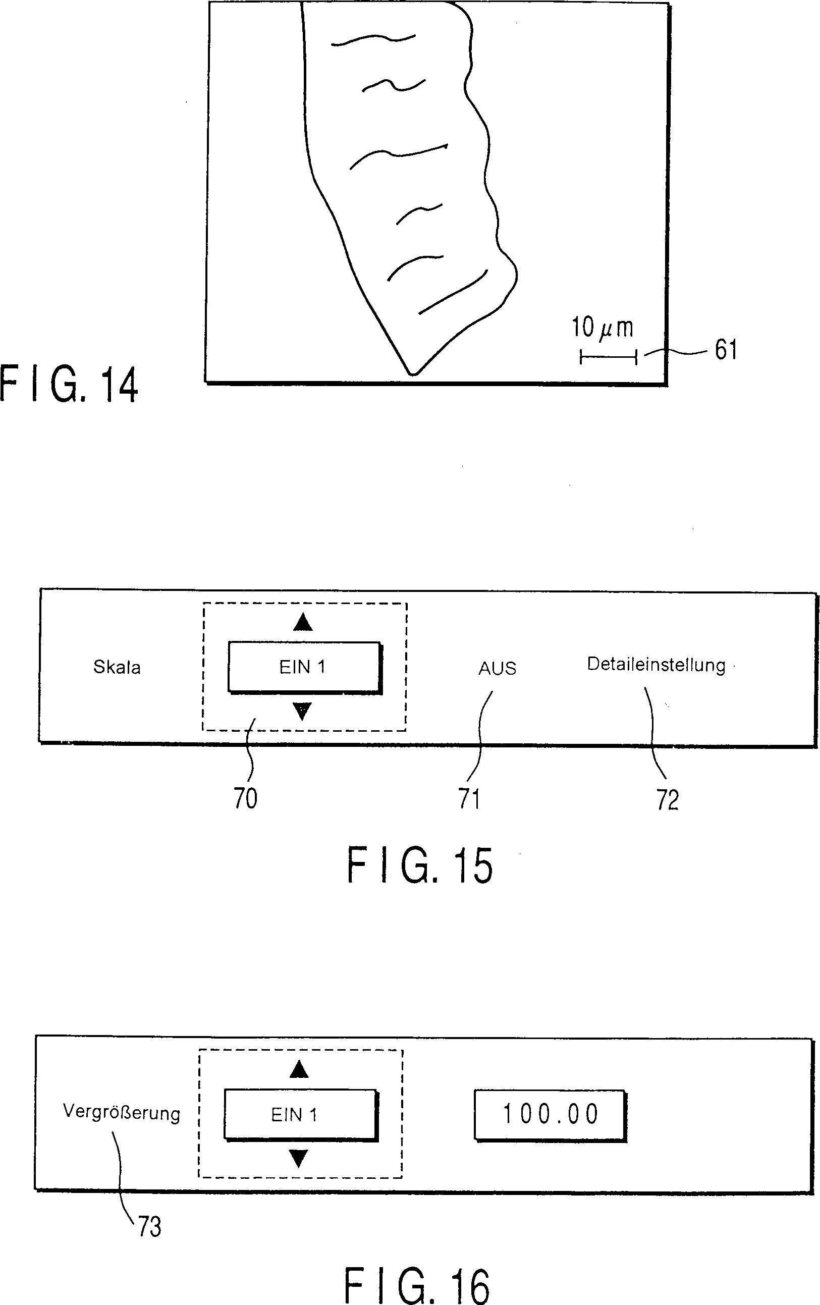 patent de10231981b4 abbildungsvorrichtung f r ein mikroskop an imaging apparatus for a. Black Bedroom Furniture Sets. Home Design Ideas