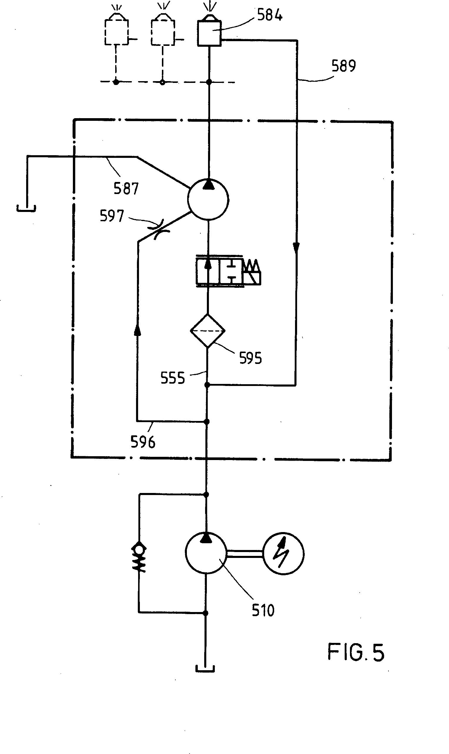 电路图 电子 户型 户型图