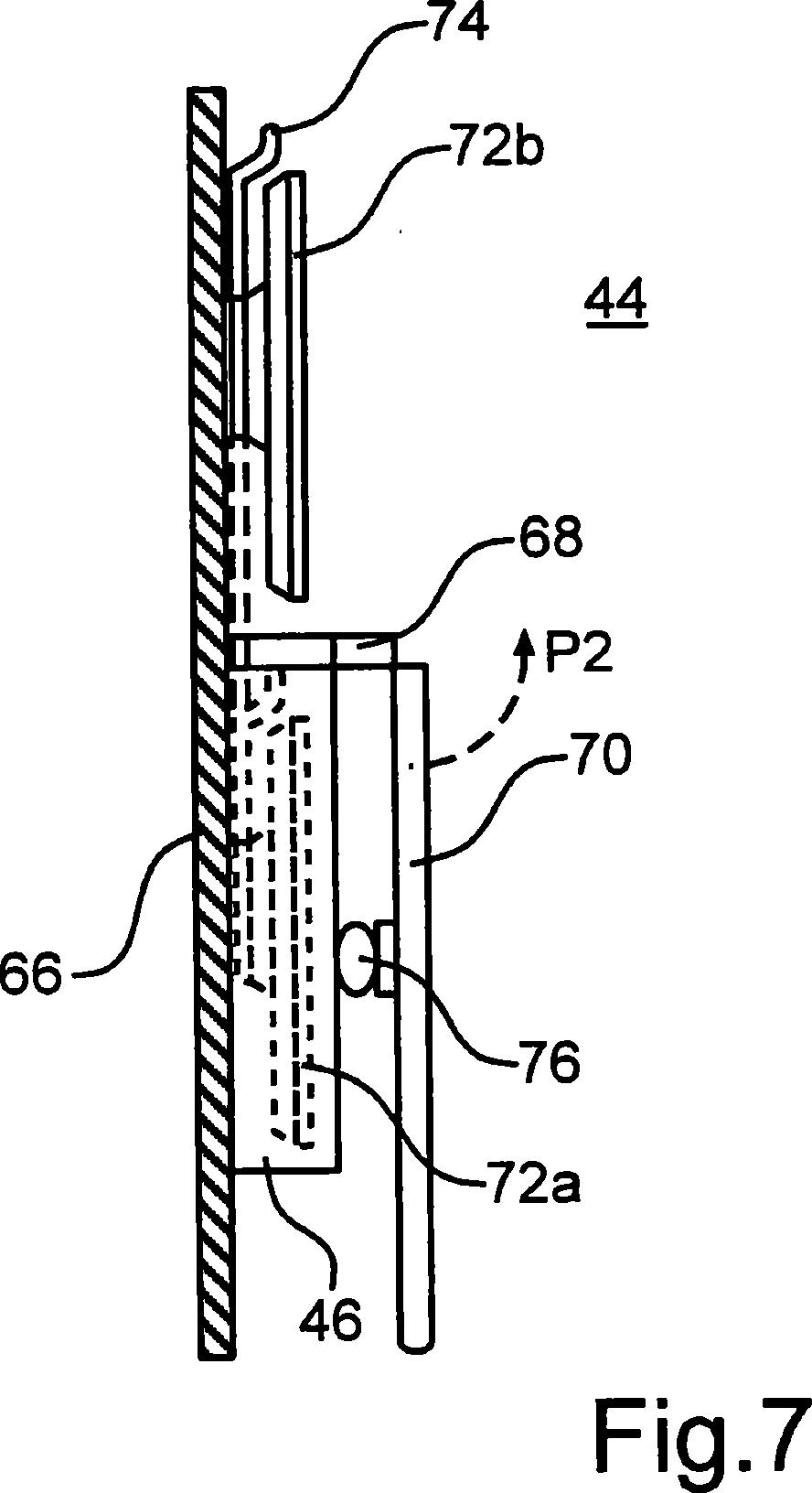 Küchenzeile Dwg ~ patent de202010014492u1 transportable wohnraumzelle, wohnmobil sowie teilintegriertes