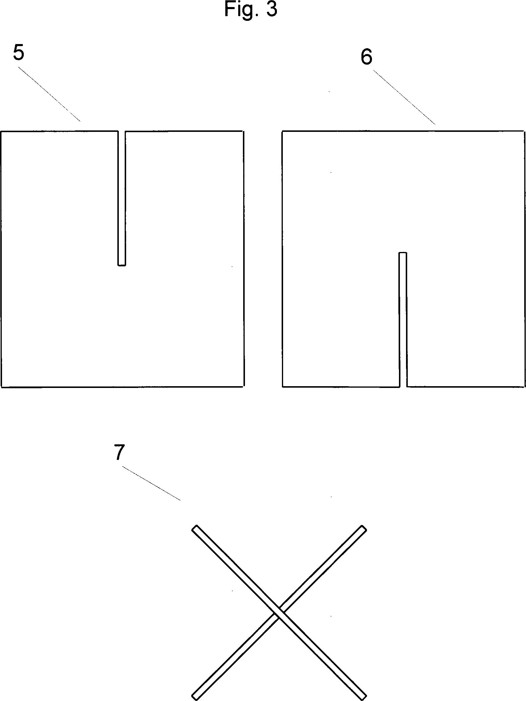 Trittstufe Setzstufe trittstufe setzstufe patent drawing die trittstufe sollte vorne