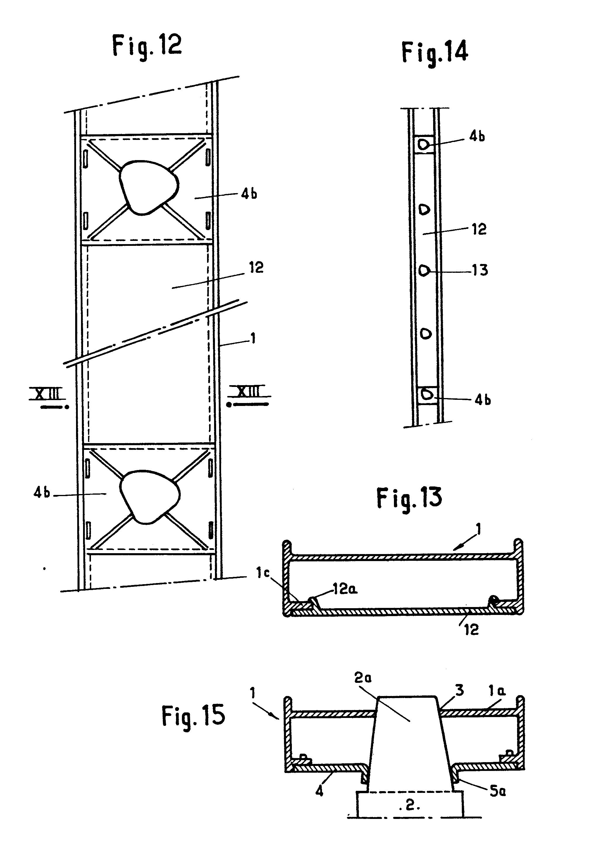 patent ep0002994a2 echelle m tallique google patents. Black Bedroom Furniture Sets. Home Design Ideas