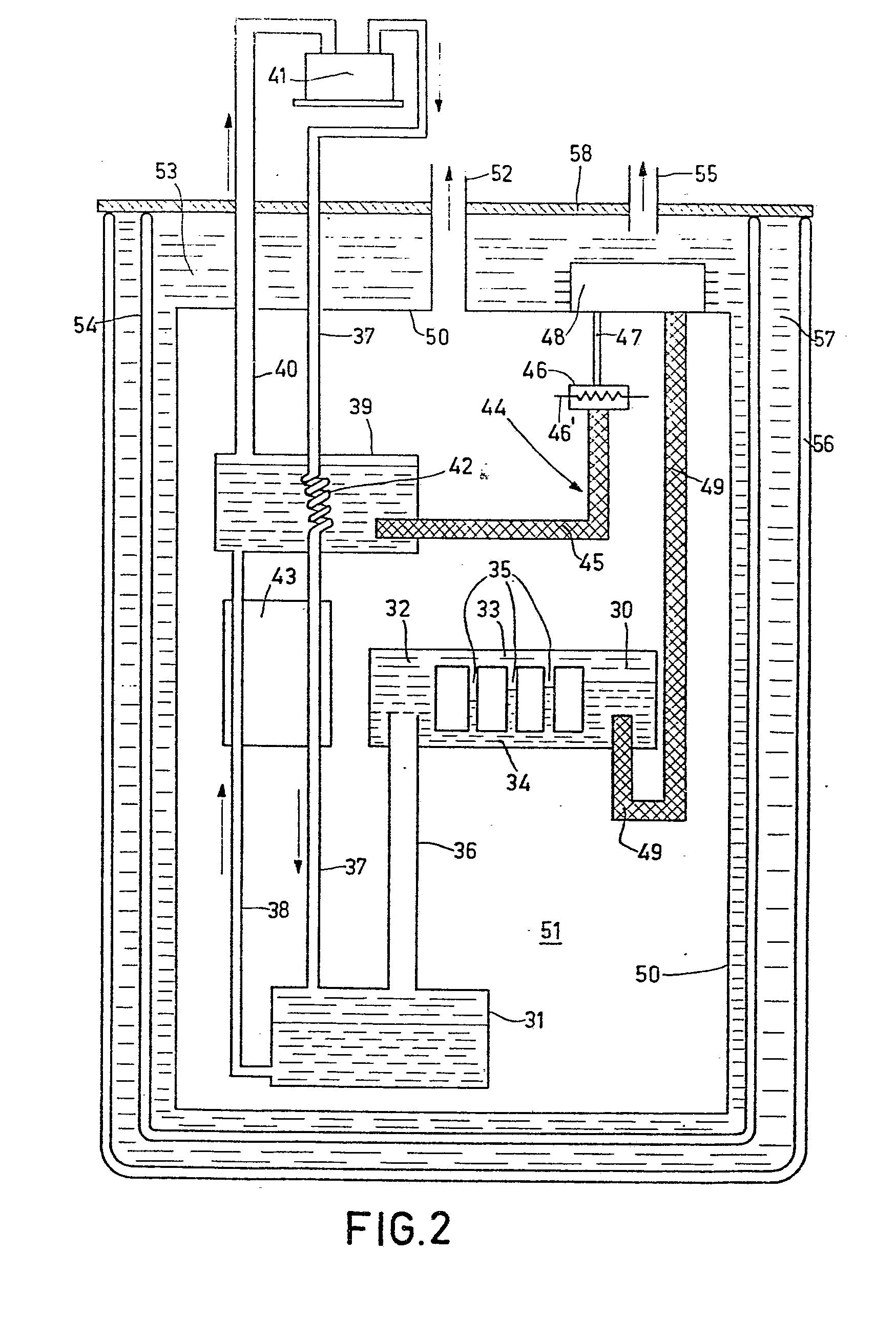 The Reston Groundwater Dating Laboratory