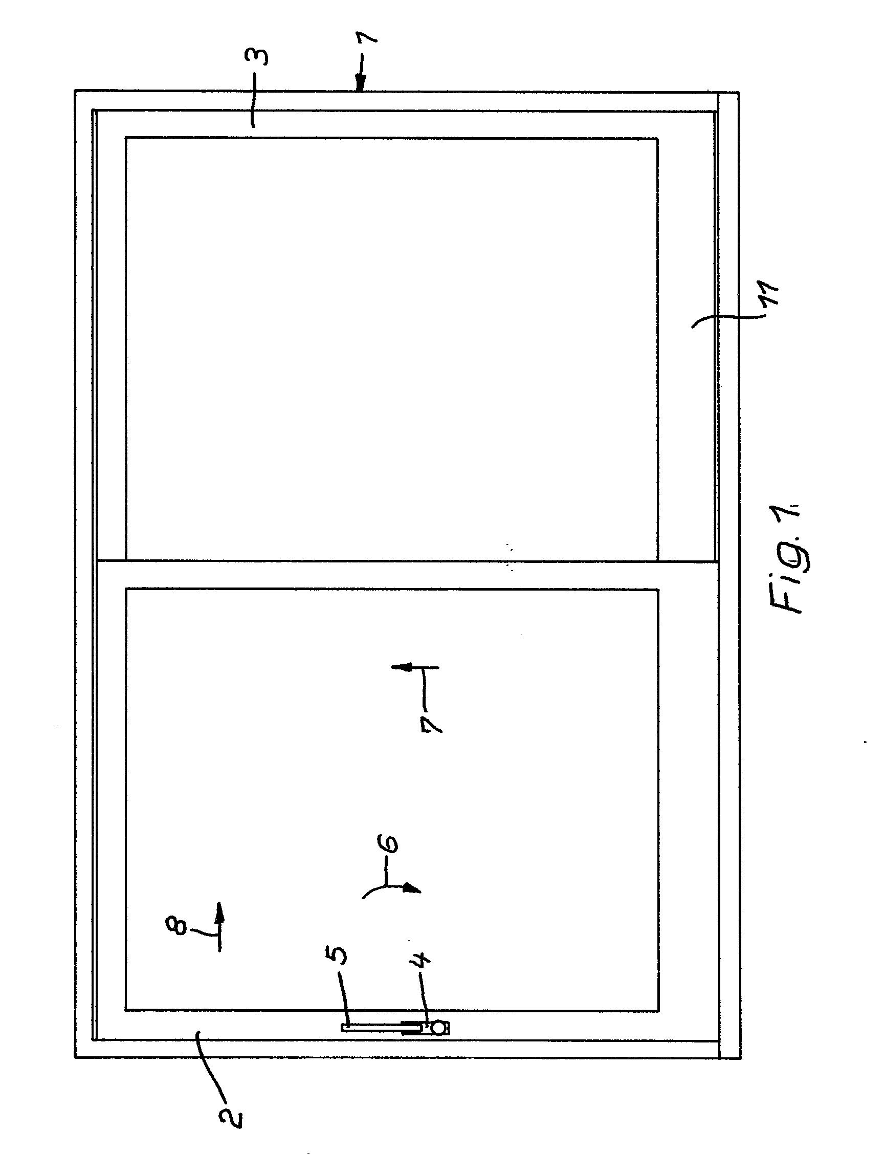 Patent ep0021080a1 hebe schiebe kipp t r oder fenster for Schiebe fenster