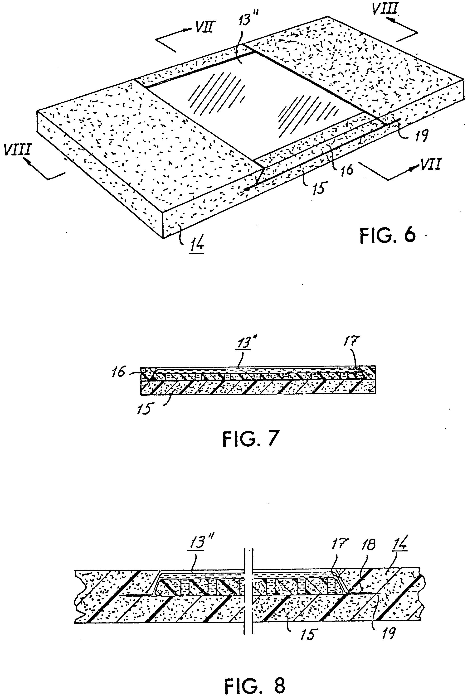 patent ep0025031b1 sitz oder bettpolster google patents. Black Bedroom Furniture Sets. Home Design Ideas