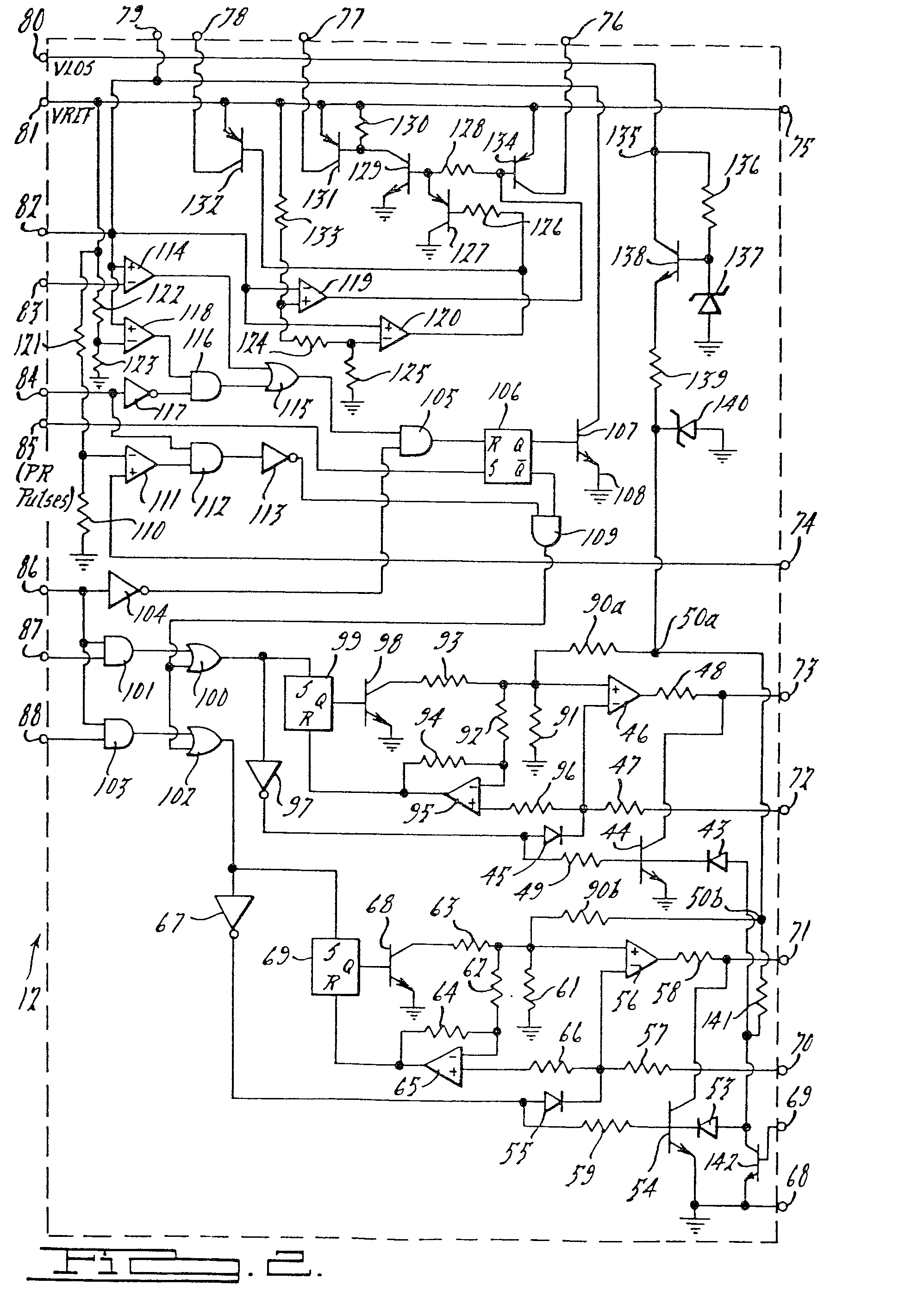 电路 电路图 电子 户型 户型图 平面图 原理图 1955_2843 竖版 竖屏
