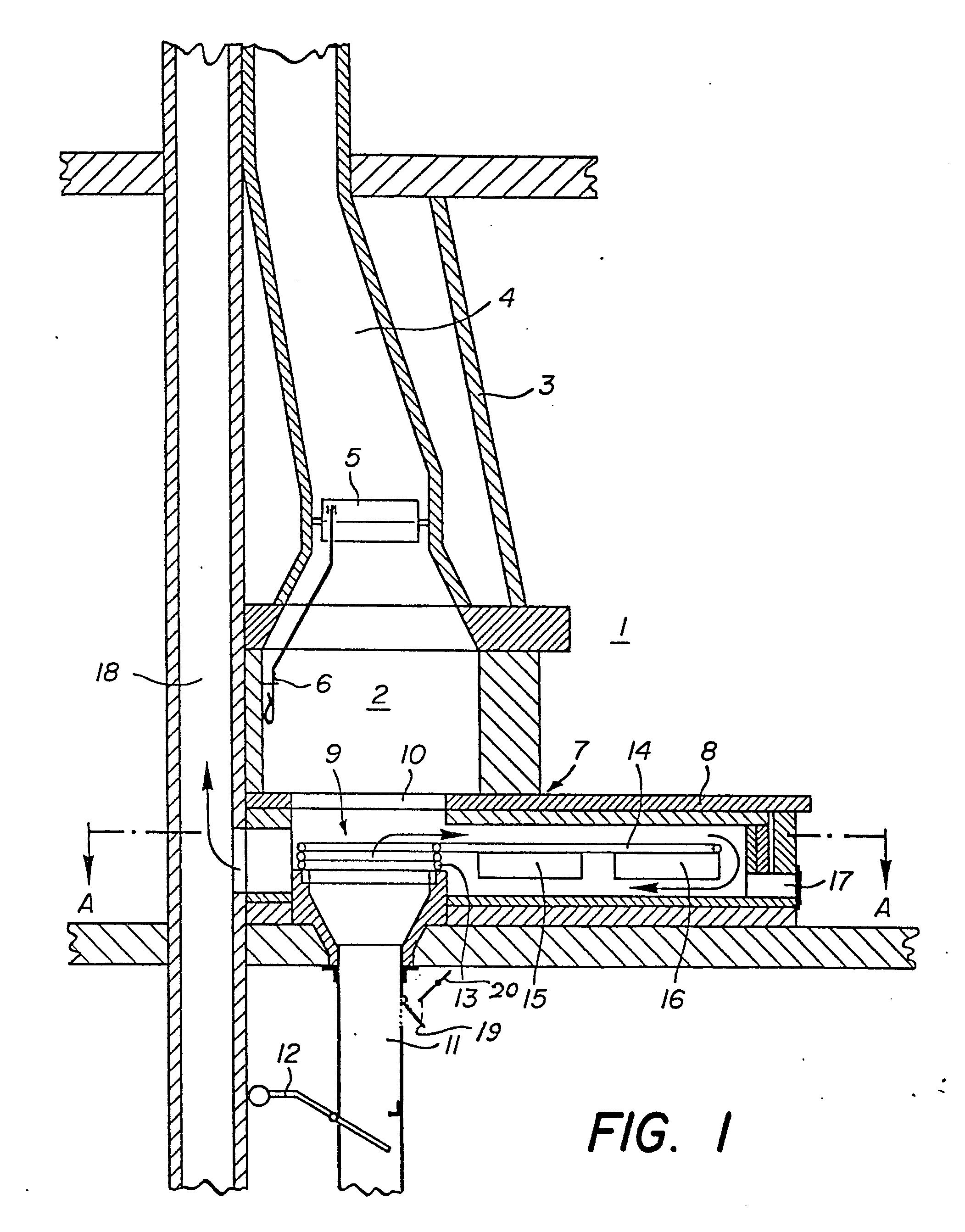 Patent ep0032478a1 chemin e foyer ouvert et foyer for Construire cheminee foyer ouvert