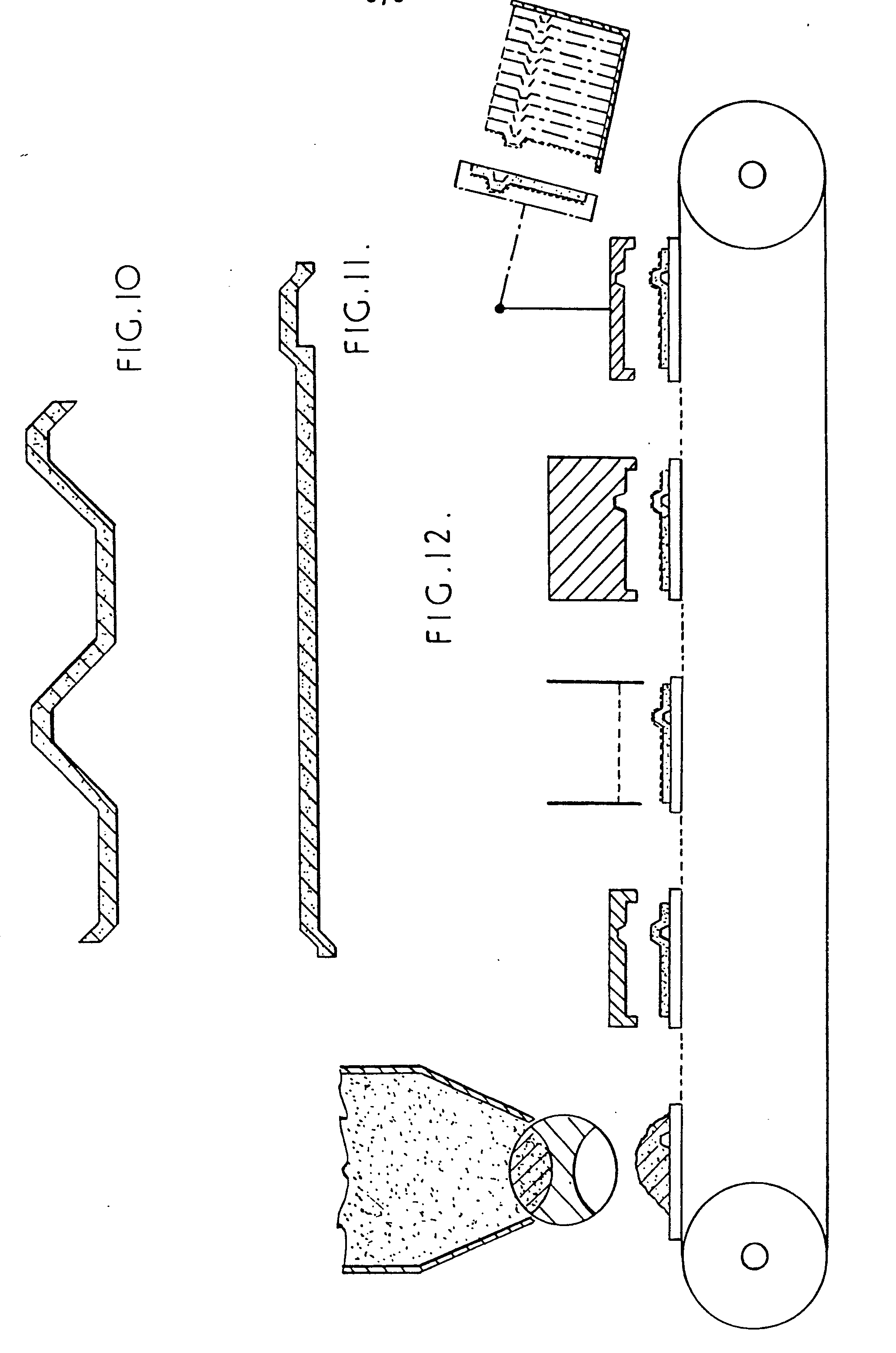Patent ep0036313a1 manufacturing process for concrete roof tiles patent drawing dailygadgetfo Gallery