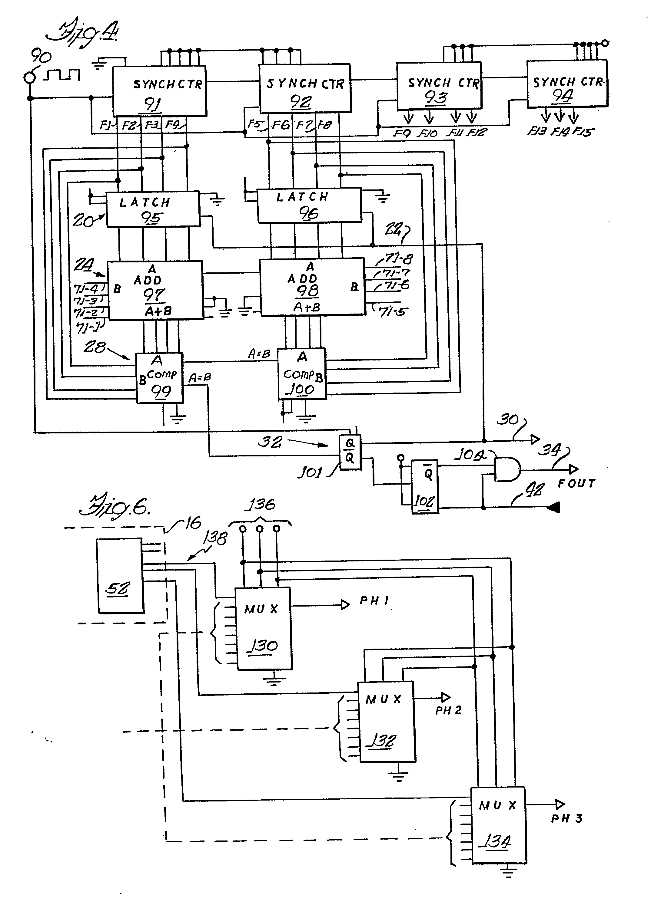 patent ep0042019a1 - programmable tone generator