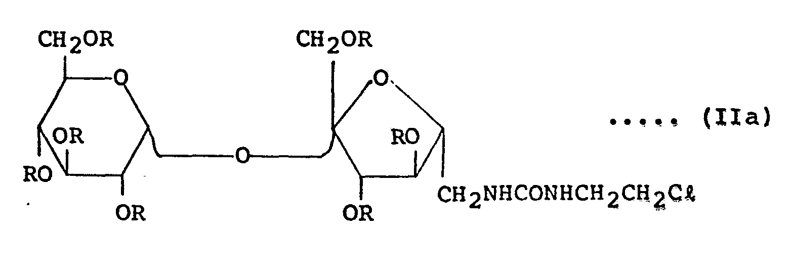 Sucrose Structural Formula Of sucrose having a structure expressed by ...