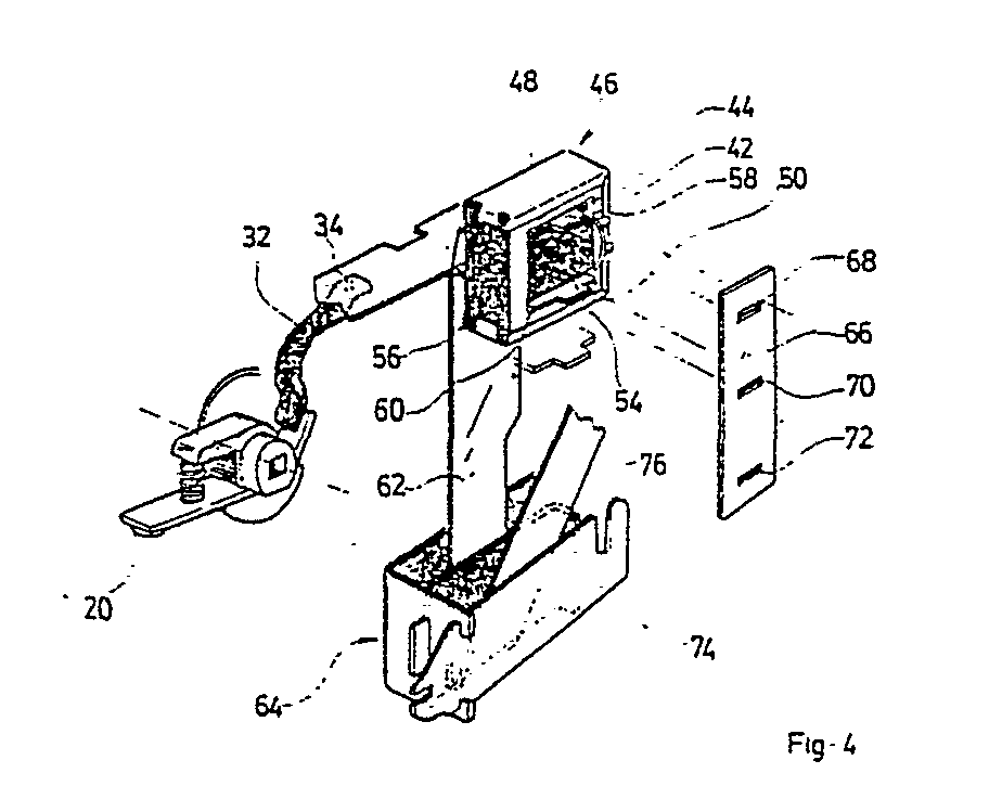 patent ep0061364a1 - low voltage circuit breaker with adjustable hybrid triggering