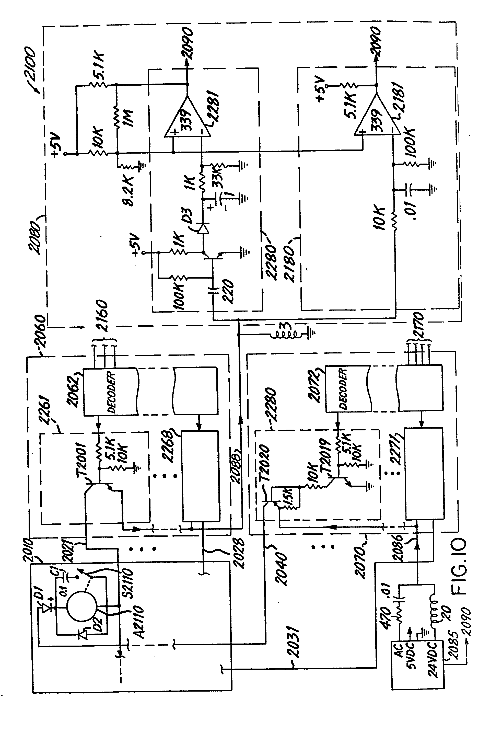 narco 810 wiring diagram   24 wiring diagram images