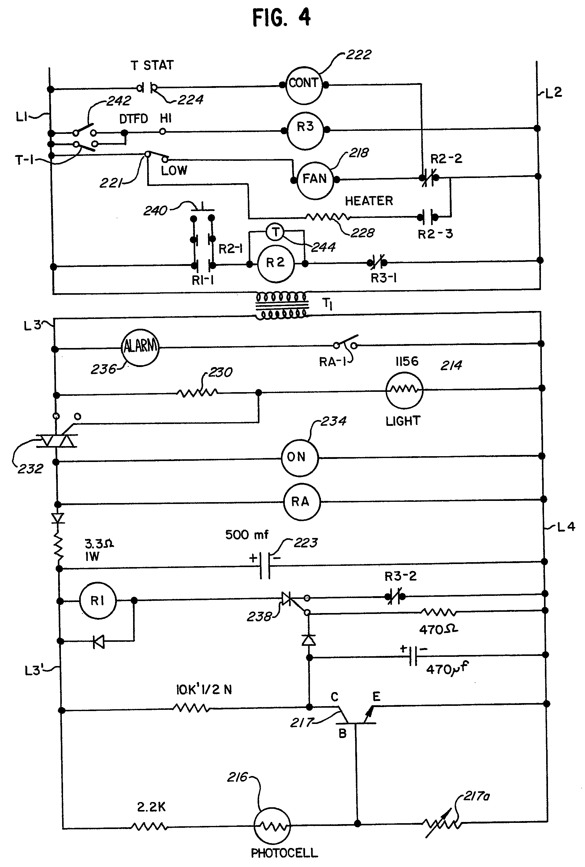 8145 20 defrost clock related keywords suggestions 8145 20 defrost termination switch wiring diagram on paragon 8145 20