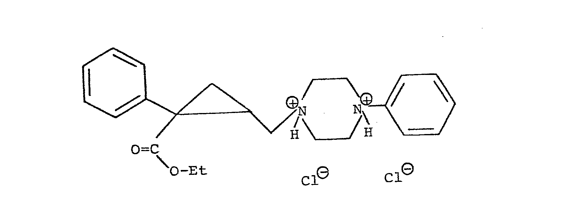 Patent EP0068998A1 - (Z)-1-aryl-2-aminomethyl-cyclopropane