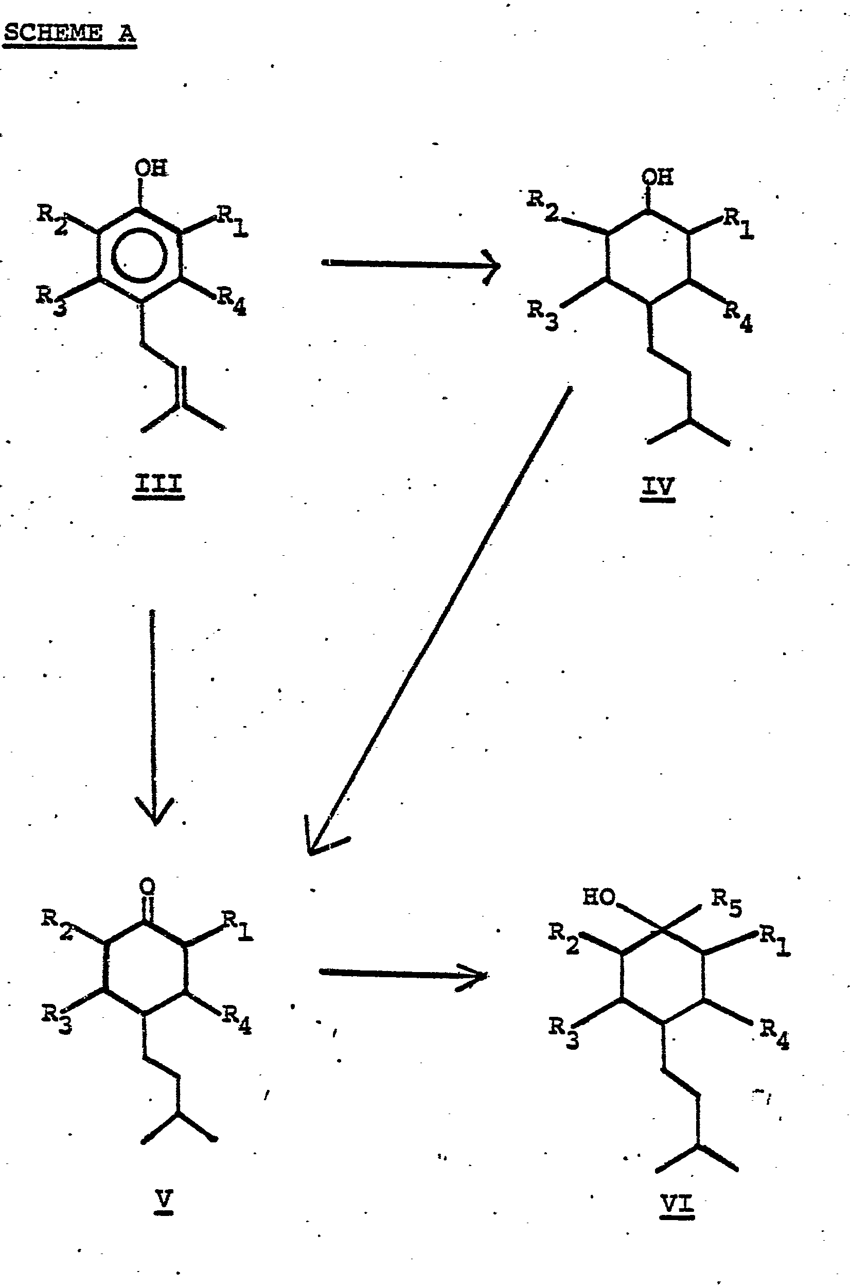 alkenes from alcohols cyclohexene from cyclohexanol Alkenes from alcohols: cyclohexene from cyclohexanol chapter 19 191: preparation of cyclohexene by dehydration of cyclohexanol h 3 po 4 oh theory: acid catalyzed dehydration of alcohols o protonation of the –oh group, followed by elimination 2 o & 3 o r-oh: e1 mechanism 1 o r-oh: e2 mechanism reaction mechanism: oh 2 h h h h o h h + h 2 po 4.