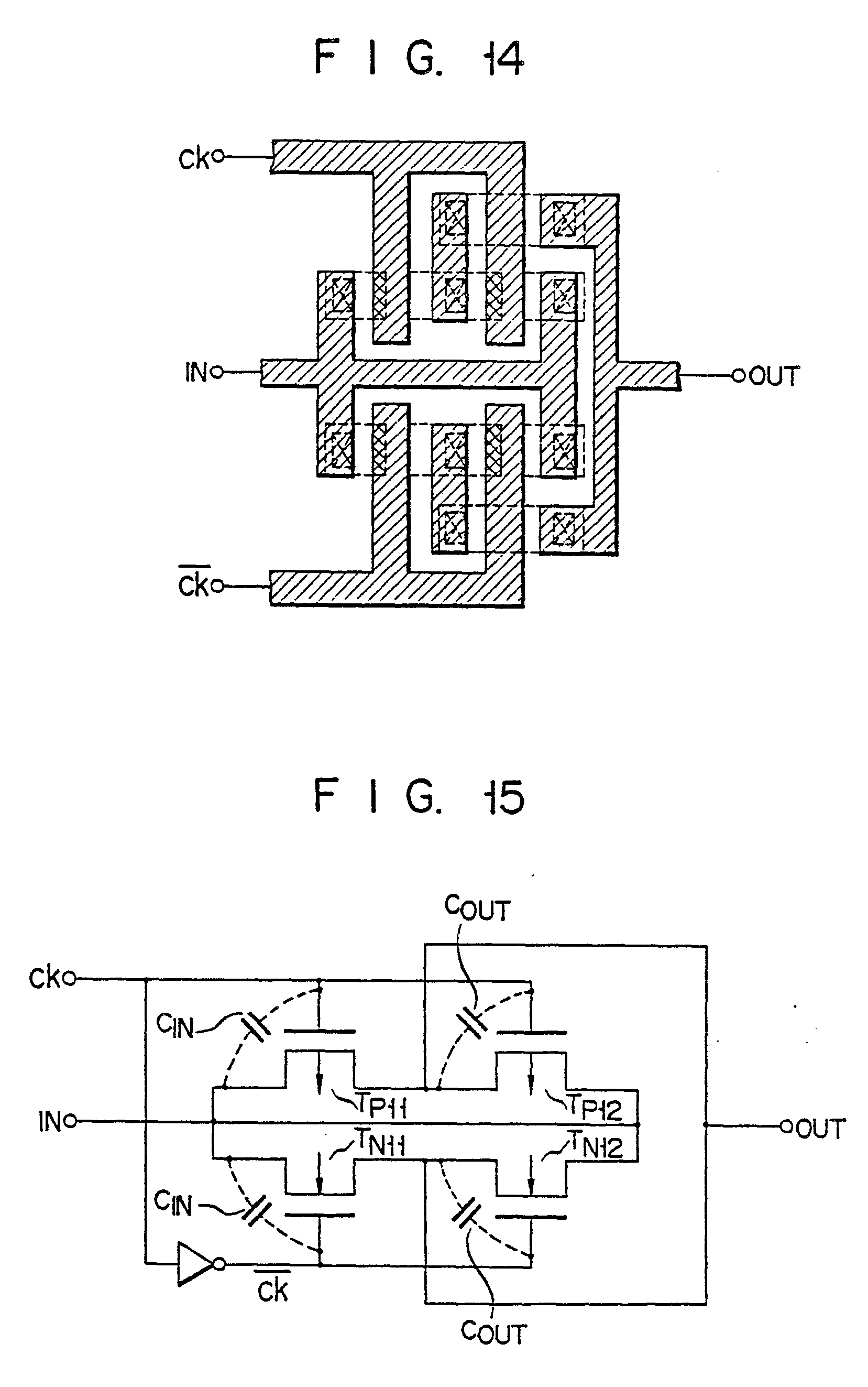 patente ep0080732b1 - semiconductor analog switch circuit using mos transistors