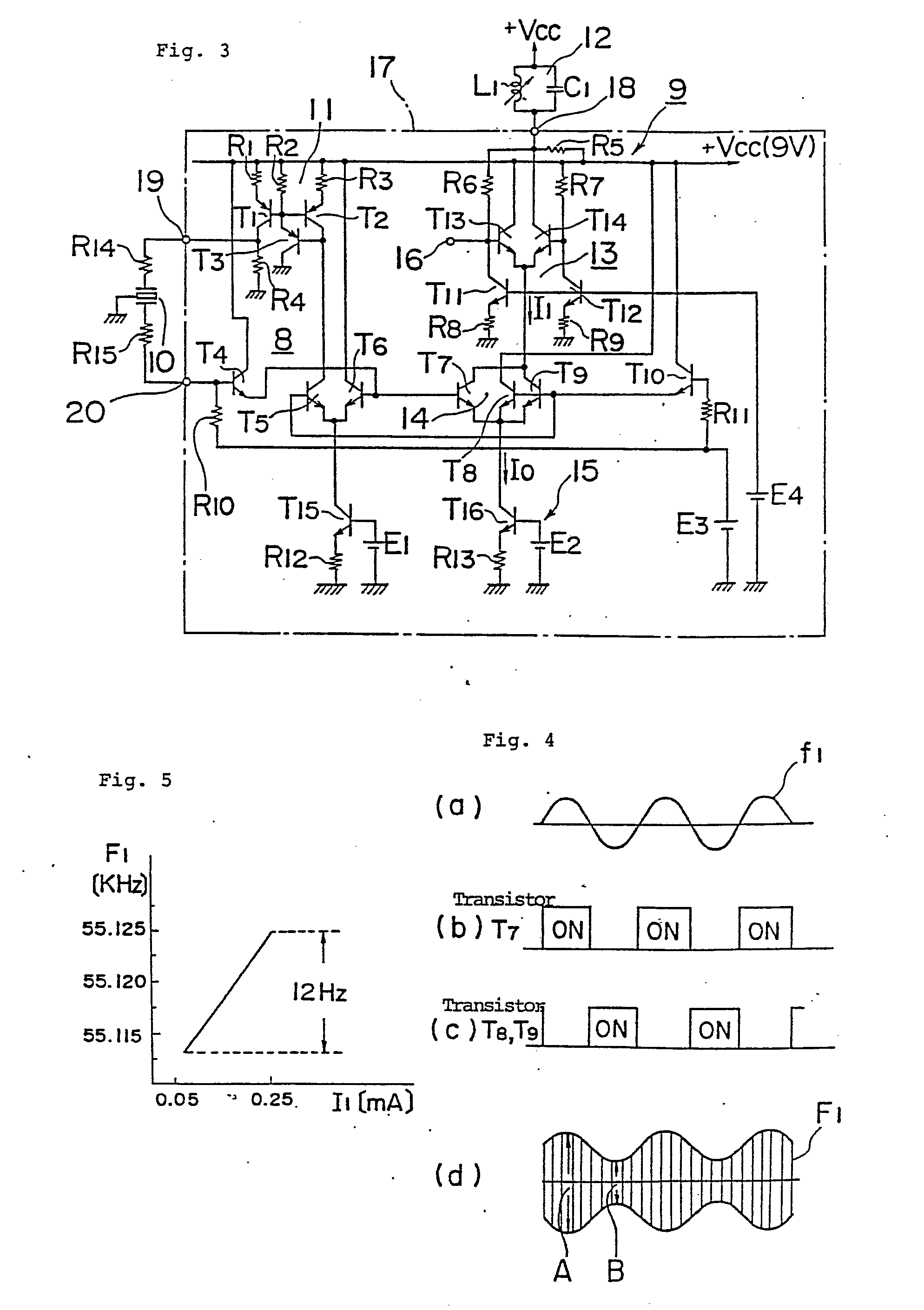 patent ep0083664b1 - amplitude modulation circuit