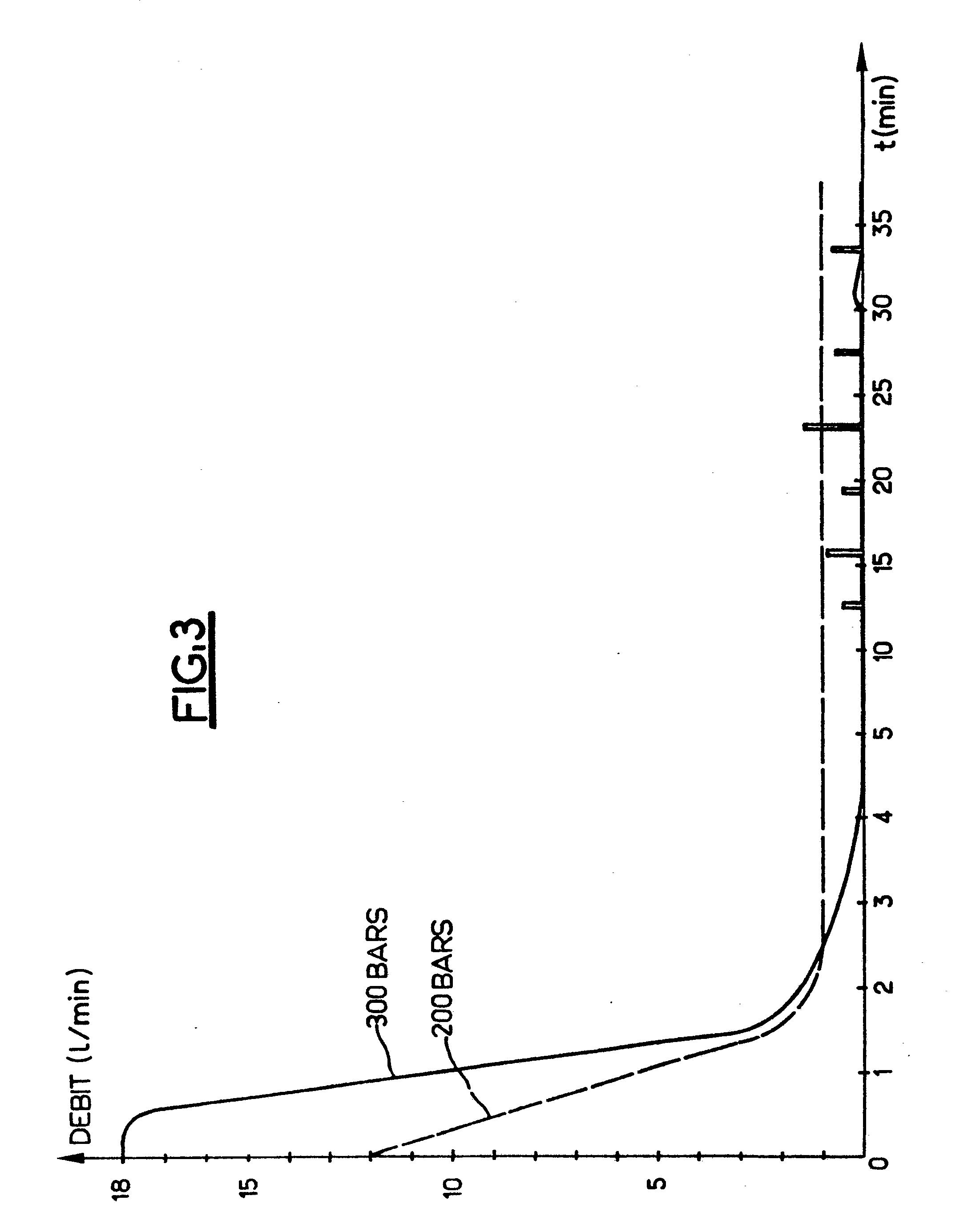 patent ep0084308b1 dispositif de r gulation d 39 un r frig rateur effet joule thomson google. Black Bedroom Furniture Sets. Home Design Ideas