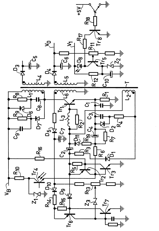 电路 电路图 电子 原理图 1858_2709 竖版 竖屏