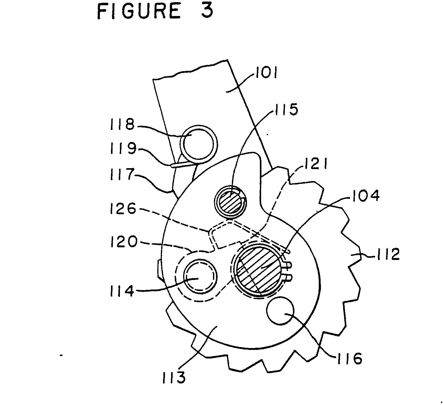 patent ep0089464b1 - air circuit breaker