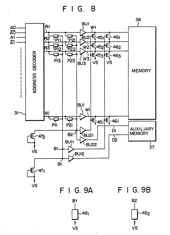 电路 电路图 电子 原理图 2069_2869 竖版 竖屏