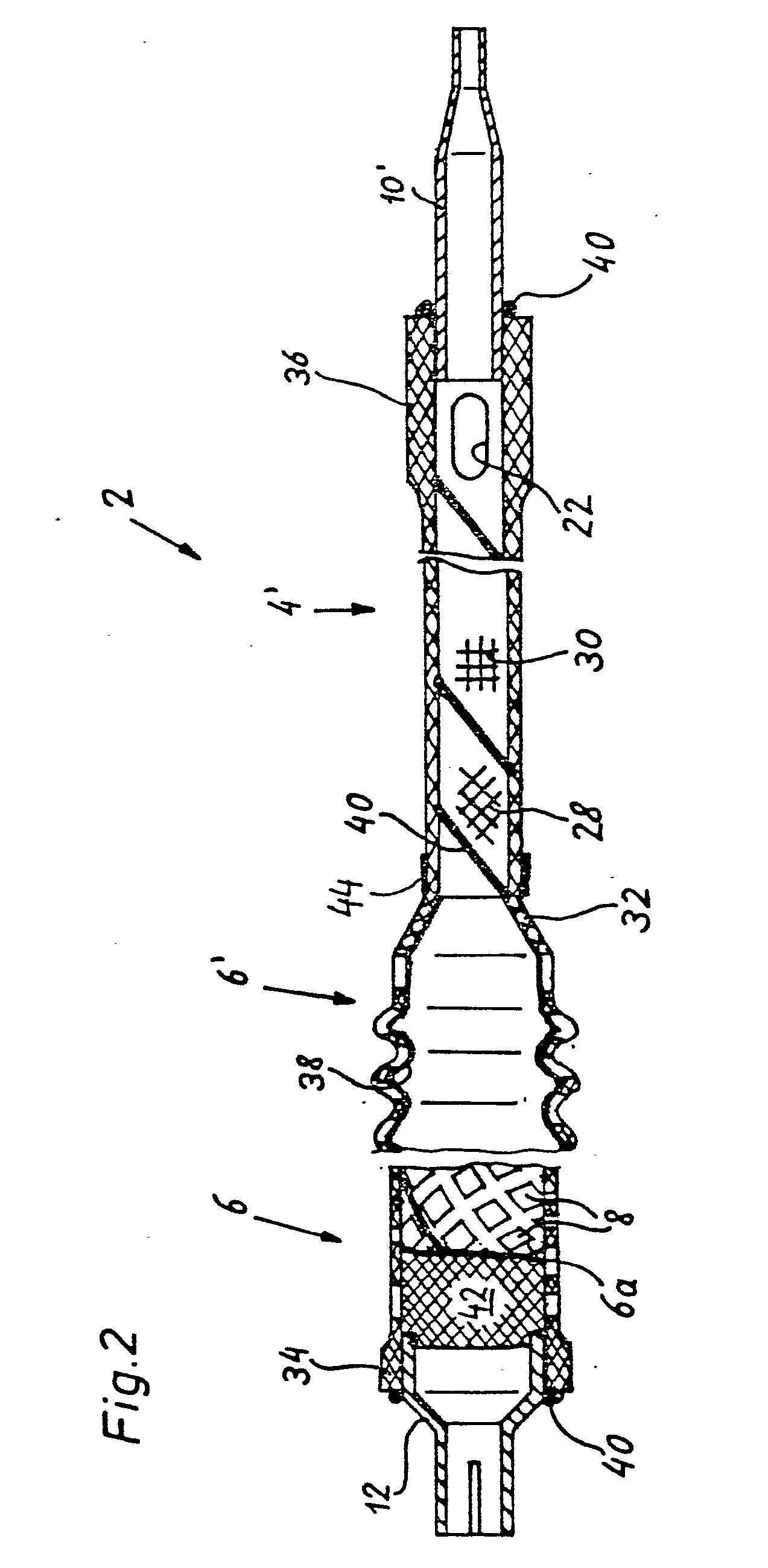 patent ep0091671b1 colonne de direction de s curit pour. Black Bedroom Furniture Sets. Home Design Ideas