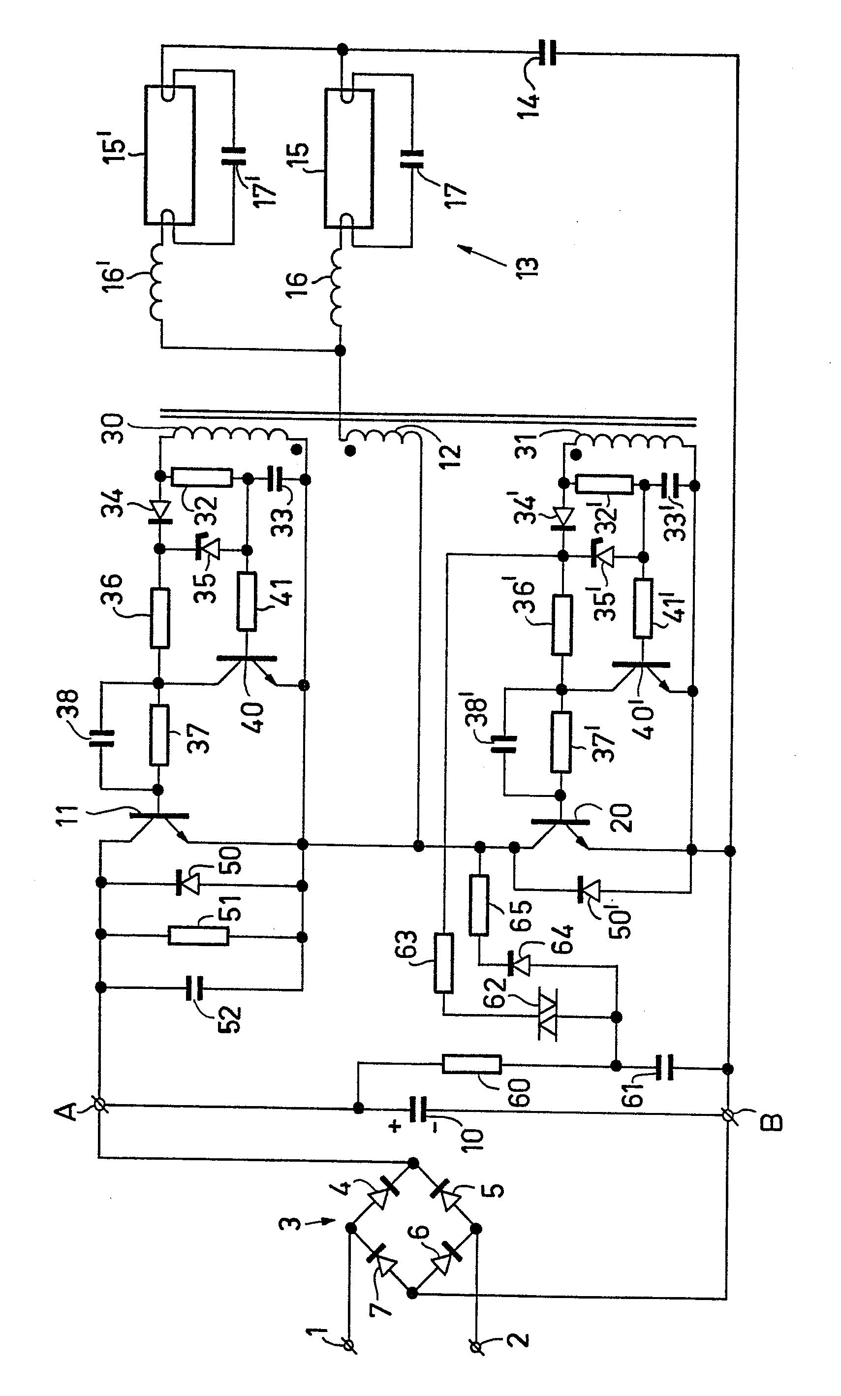 飞利浦cd931电路图