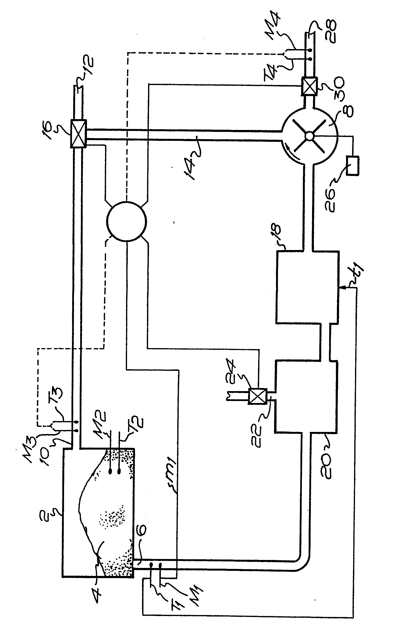 ad-120es烘干机电路图