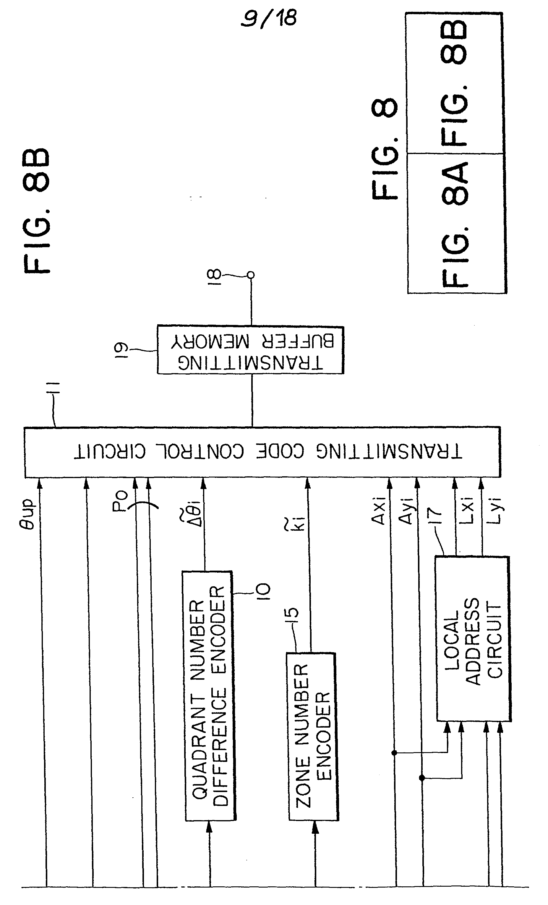 Line Drawing Method Ethics : Patent ep a method and an apparatus for coding